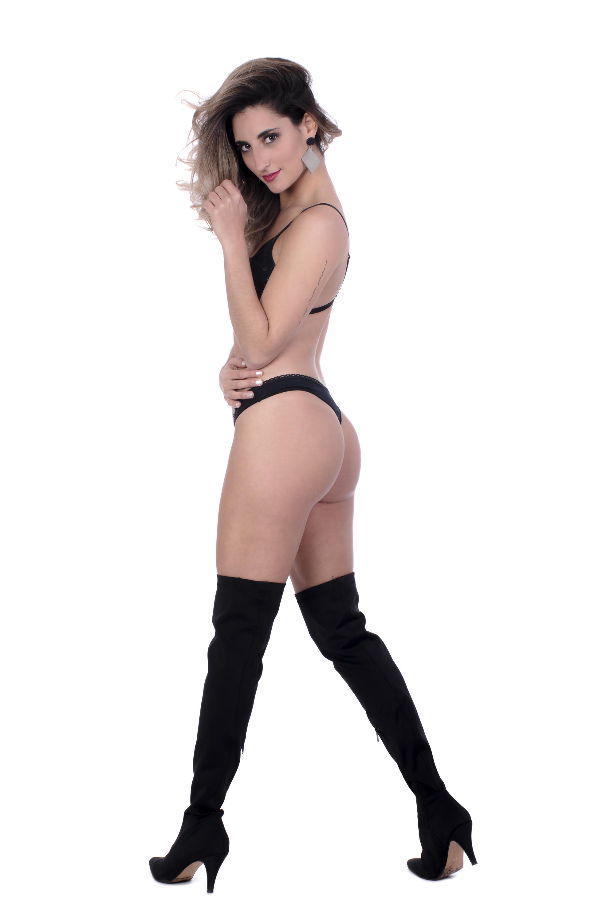 La bella Camila asegura que tiene una excelente relación con sus compañeras, pero no se llevó una buena imagen de Mica Viciconte, quien ya no participa más del ciclo de El Nueve