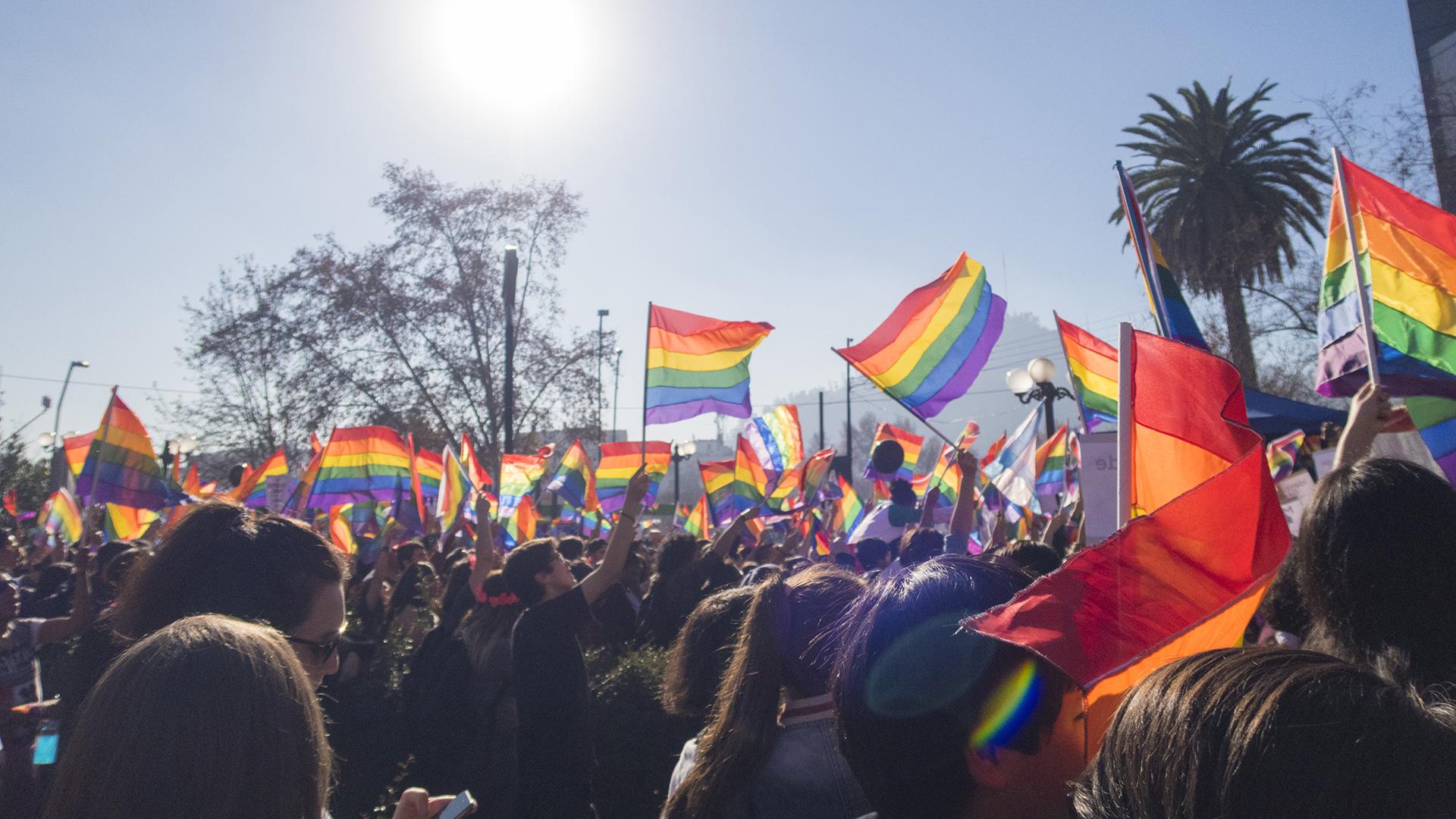 En El Dia Internacional Del Orgullo Lgbt Los Principales Logros