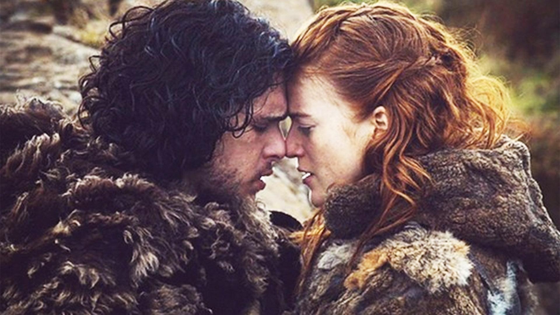 """La serie """"Game of thrones"""" se estrenó en el 2011 y tuvo, hasta ahora, 7 temporadas"""