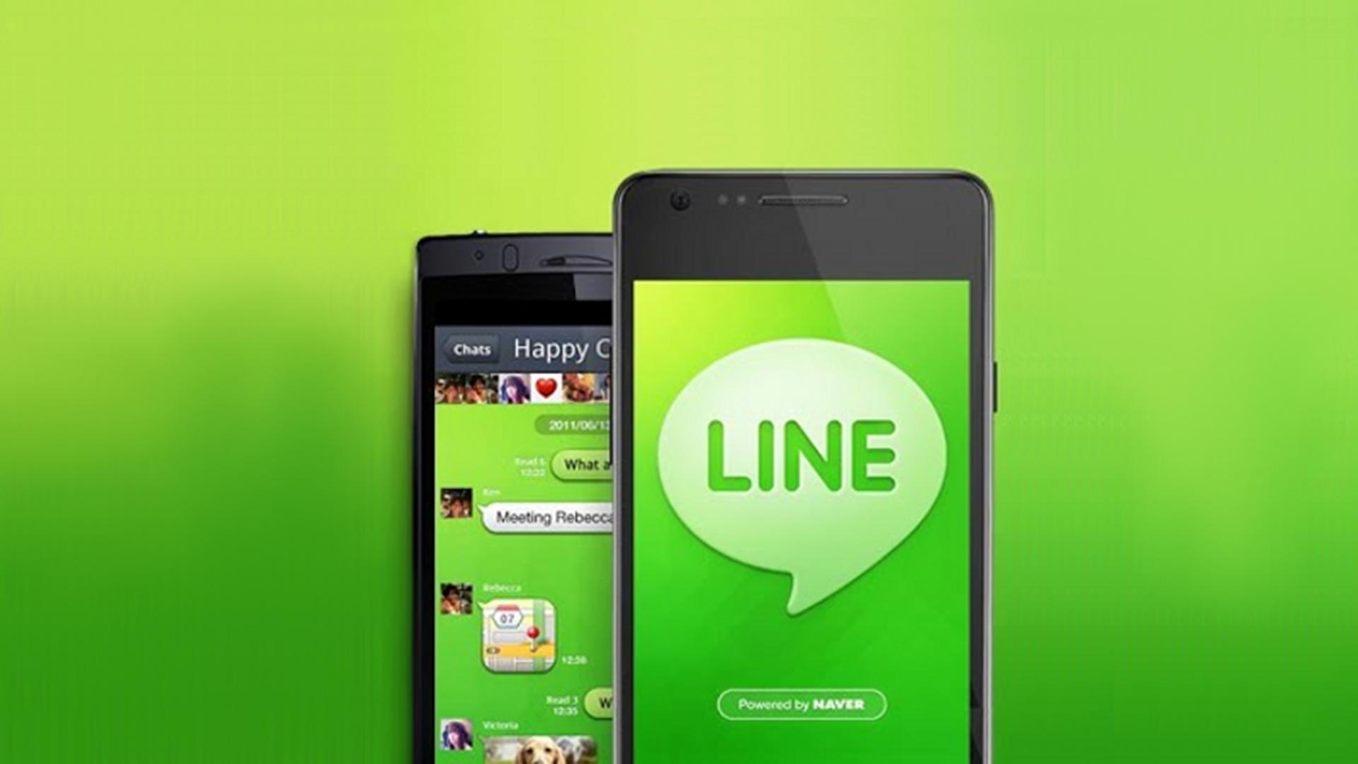 Line Cripto 1