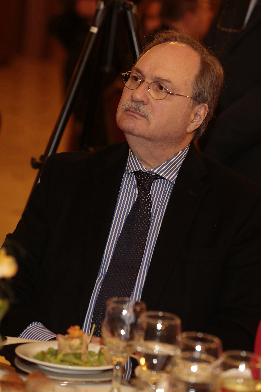 Gustavo Vittori (diario El Litoral)