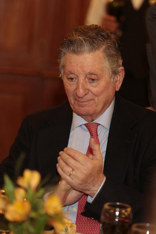 José Claudio Escribano (La Nación)
