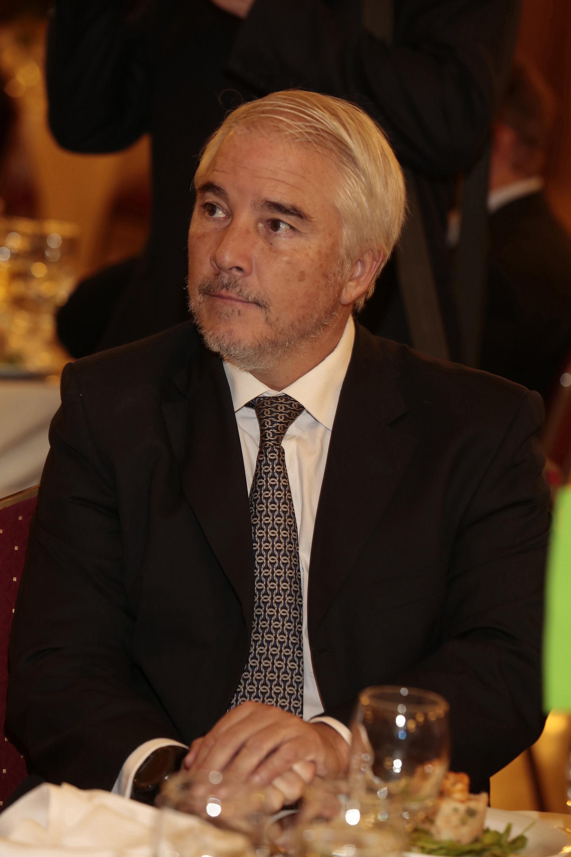 Pablo Deluca, director de Asuntos Institucionales de Infobae