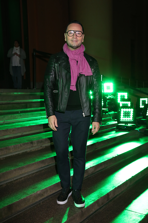 Fabián Medina Flores