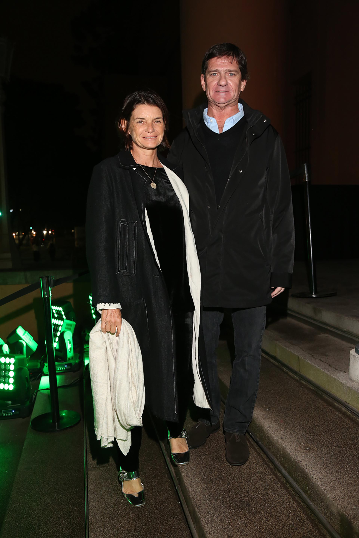 Isabel Firmin Didot y Pablo Bordeu