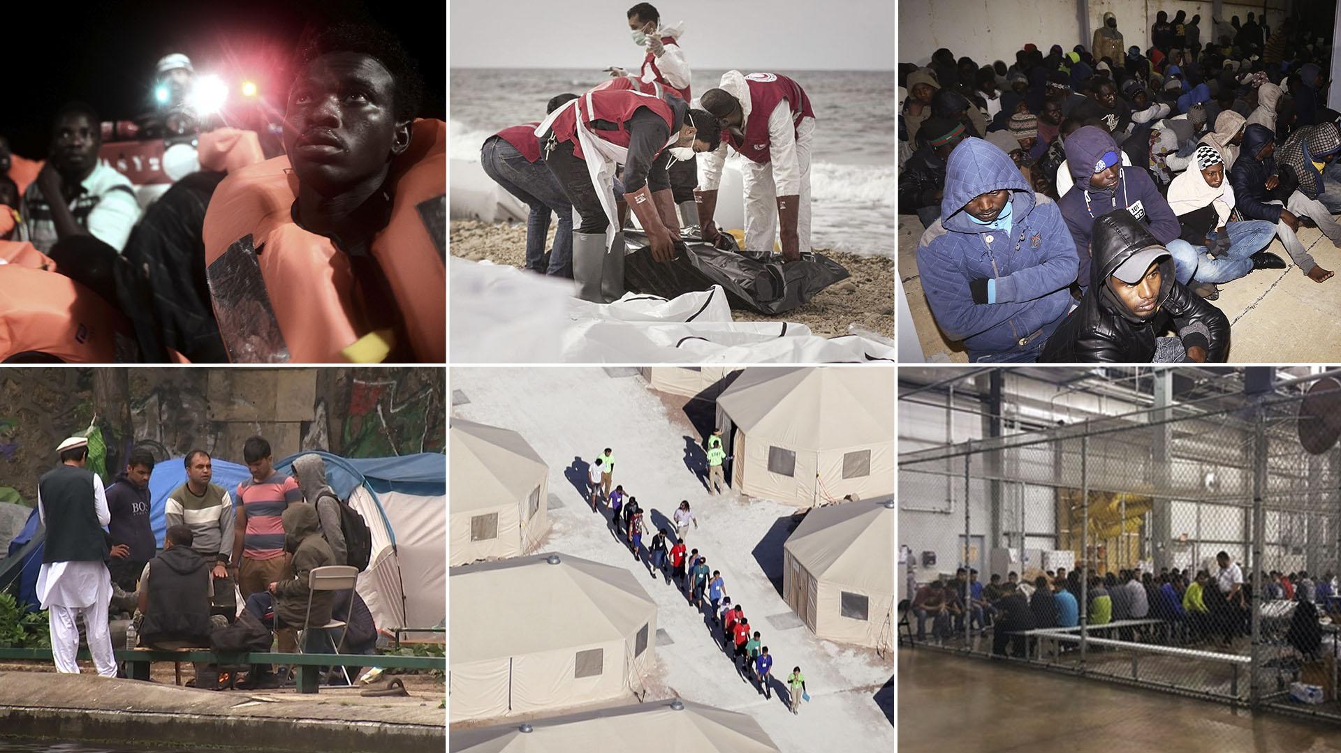 Tres Propuestas Para Resolver El Drama Creciente De Los Inmigrantes