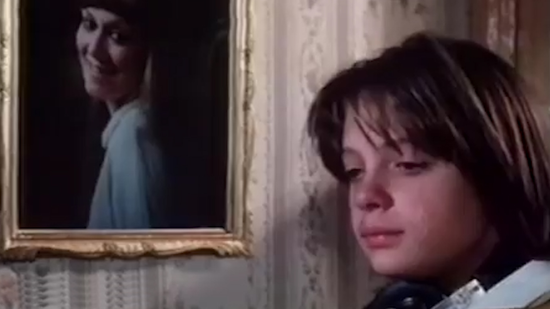 """Tal como le ocurrirá en su vida, el personaje principal de """"Ya nunca más"""" extraña a su madre"""
