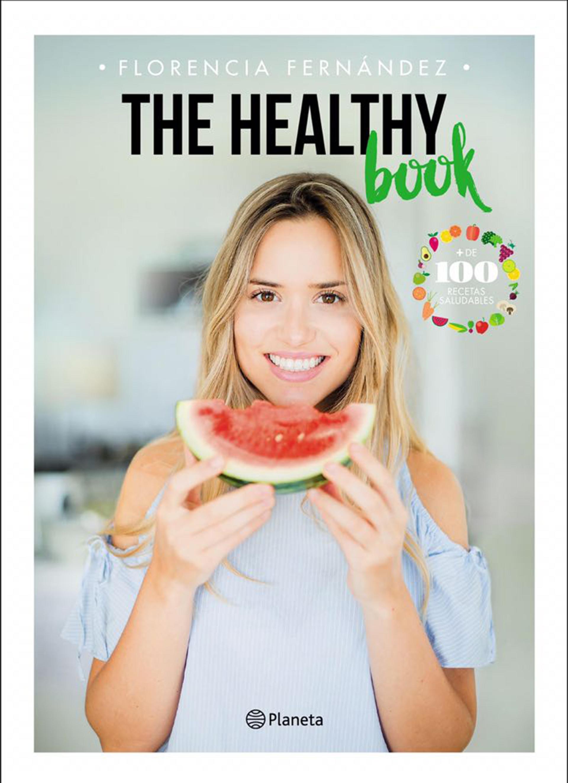 The Healthy Book, más de 100 recetas saludables
