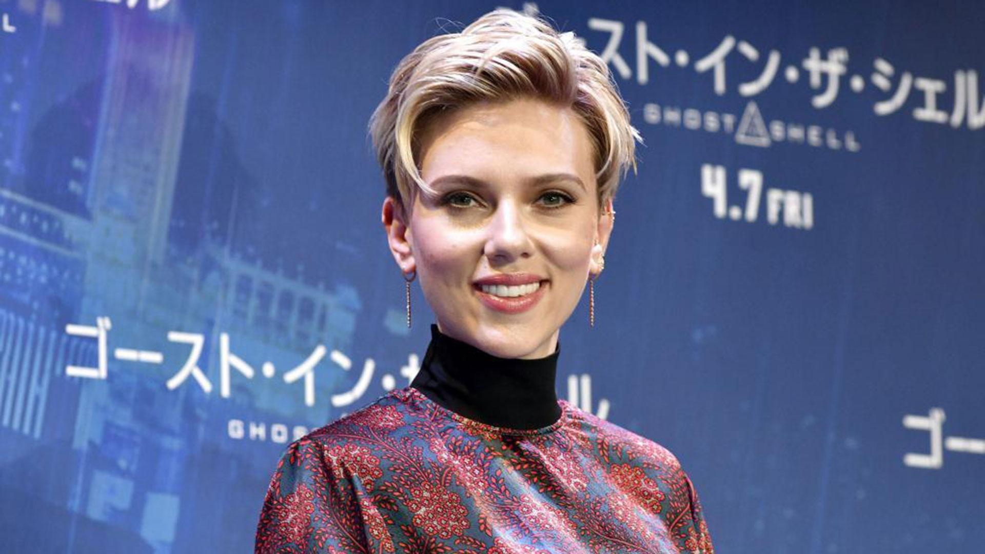 """Gary Spinelli (""""American Made"""", 2017) firmará el guión de esta película en la que Johansson, además de protagonista, será una de las productoras"""