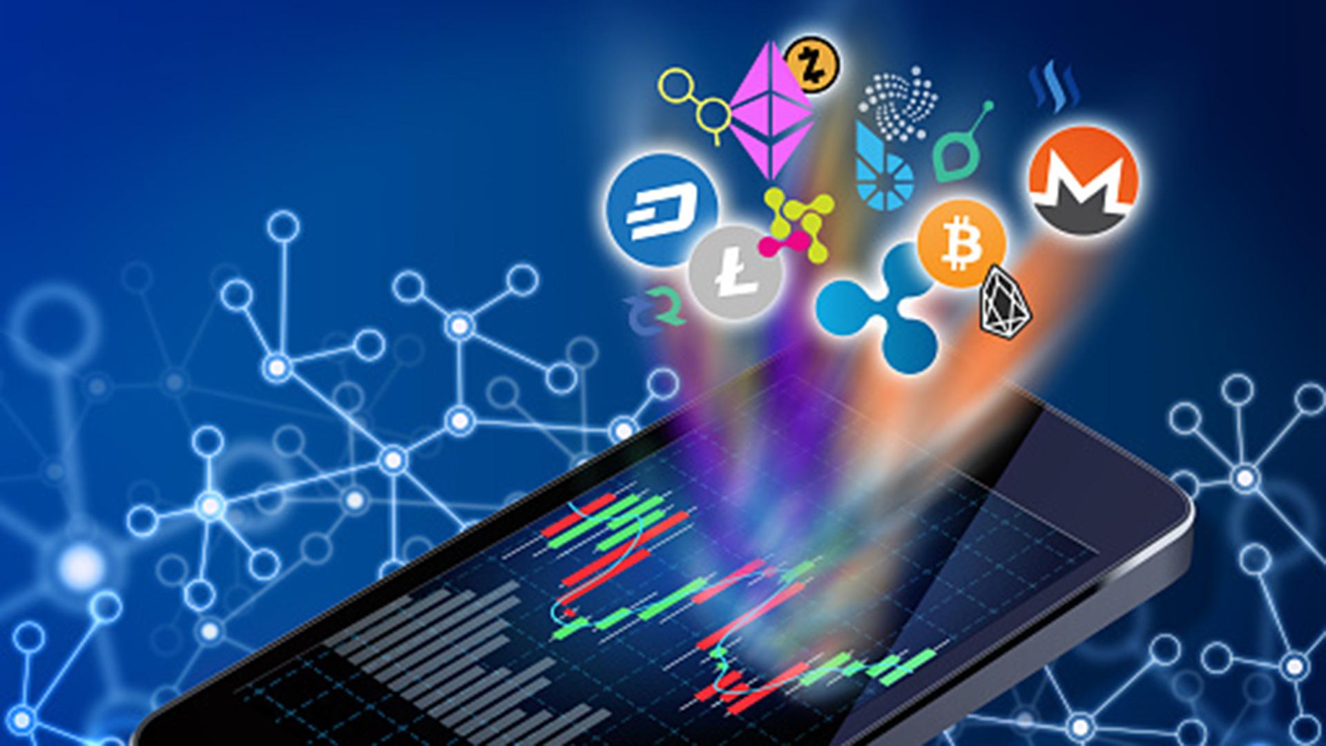Desde el lanzamiento de Bitcoin en 2010, se crearonmás de 1.500 criptoactivos (Getty)