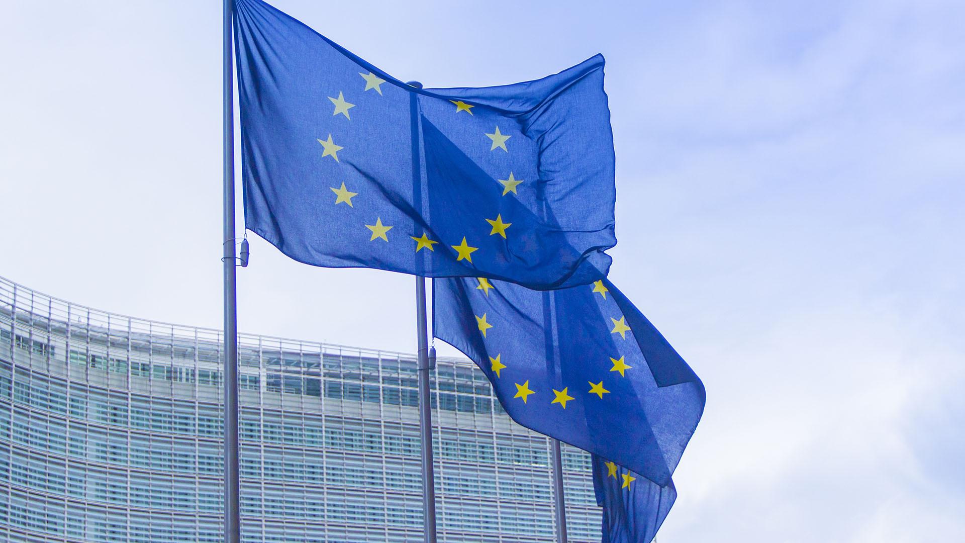 Unión Europea (Getty)