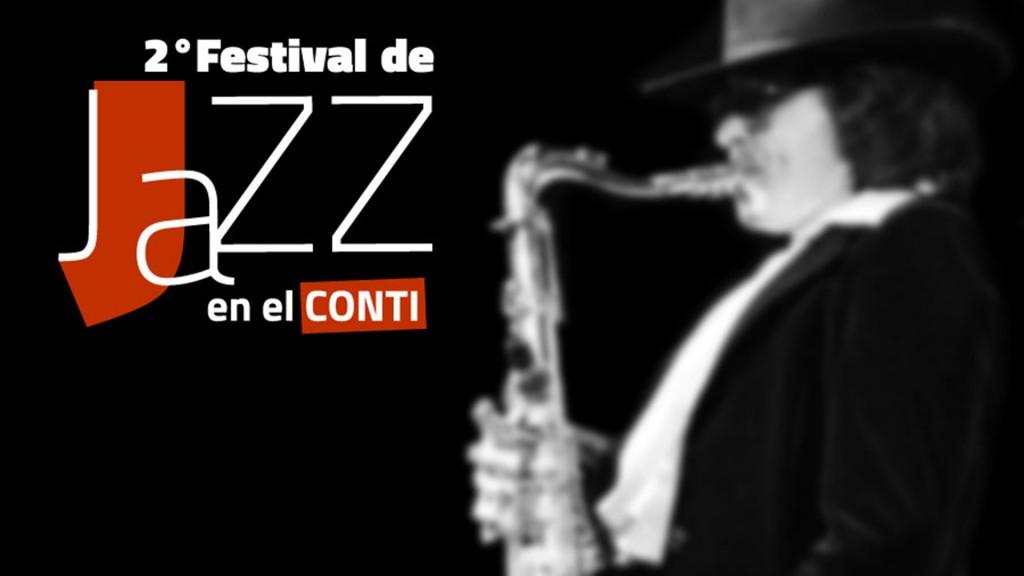 festival de jazz en el conti