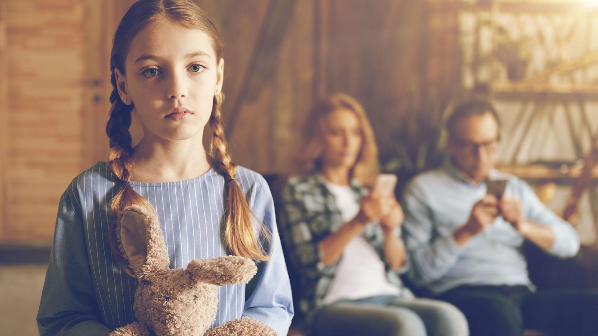 """""""La escuela va a ser el segundo hogar cuando la familia vuelva a ser la primera escuela"""" (Getty)"""