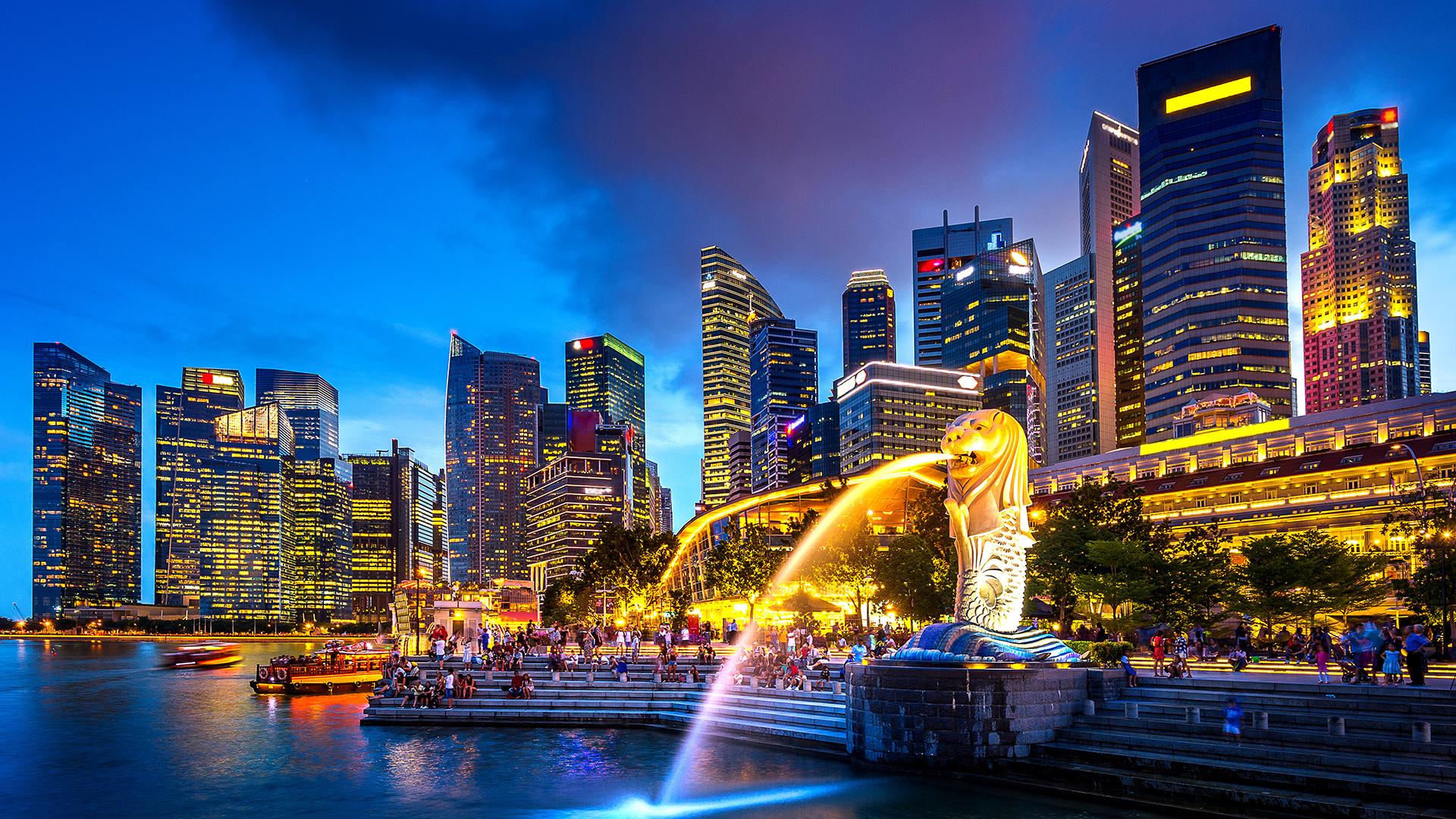 Tan Wee Beng era considerado un caso de éxito en Singapur por el rápido crecimiento de su fortuna