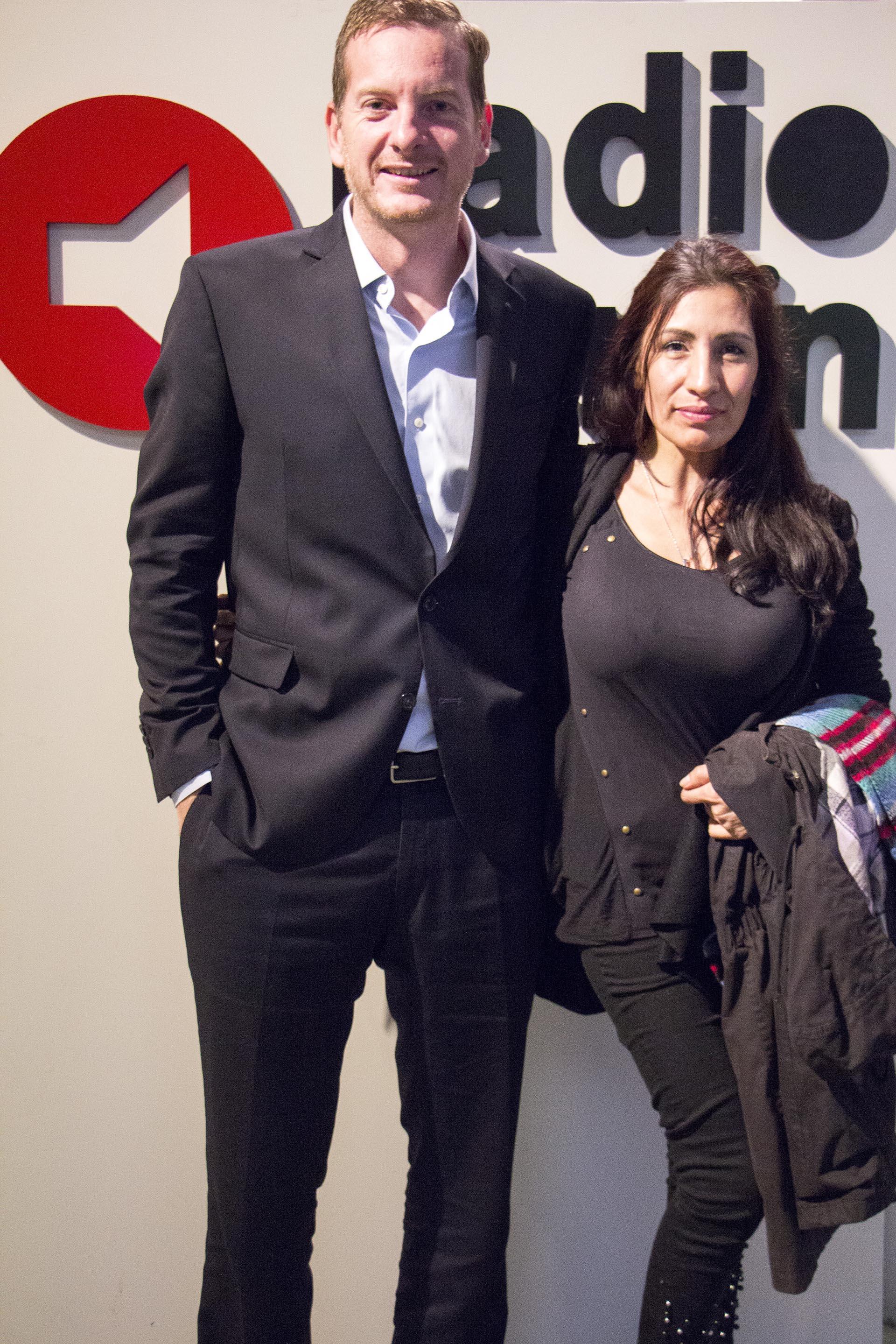 Federico Etiennot, director de Comunicaciones de HSBC Argentina