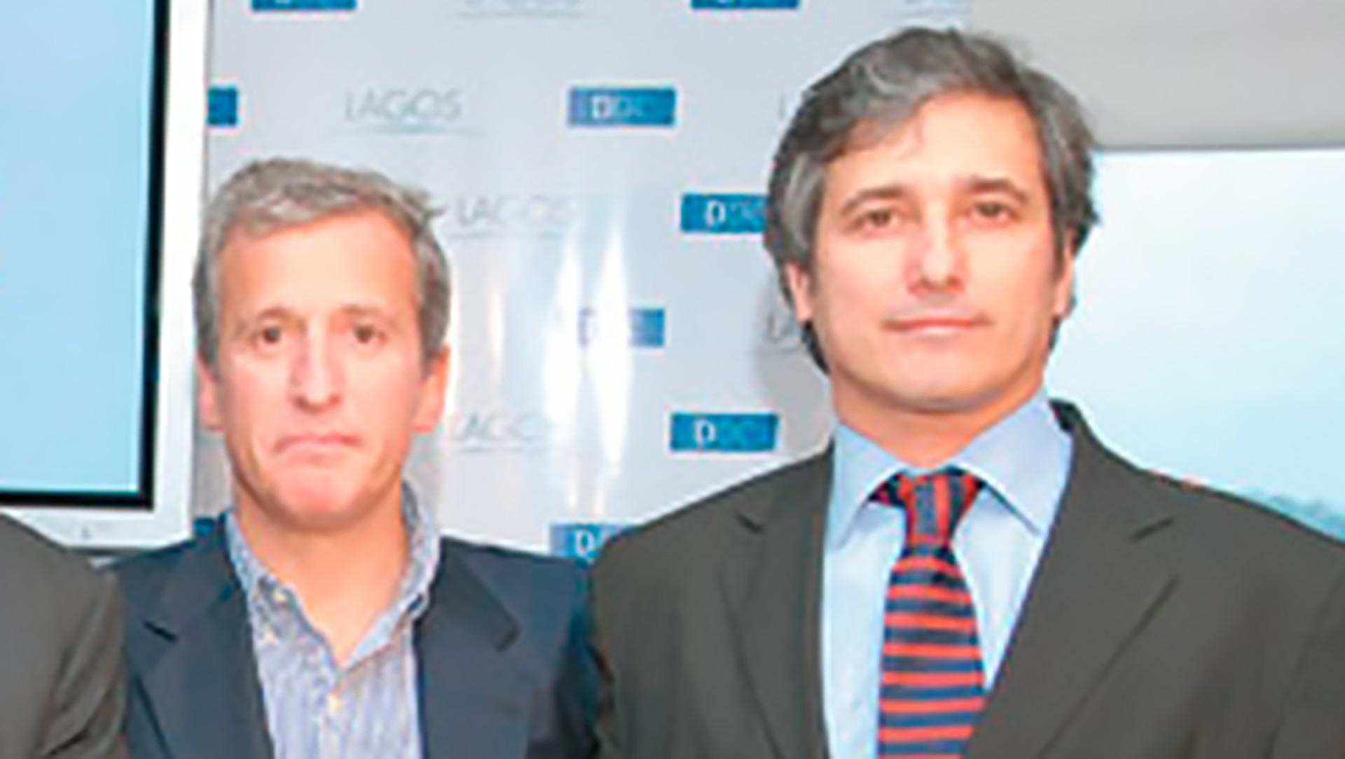 Nestor Marcelo Ramos Juan Pedro Damiani
