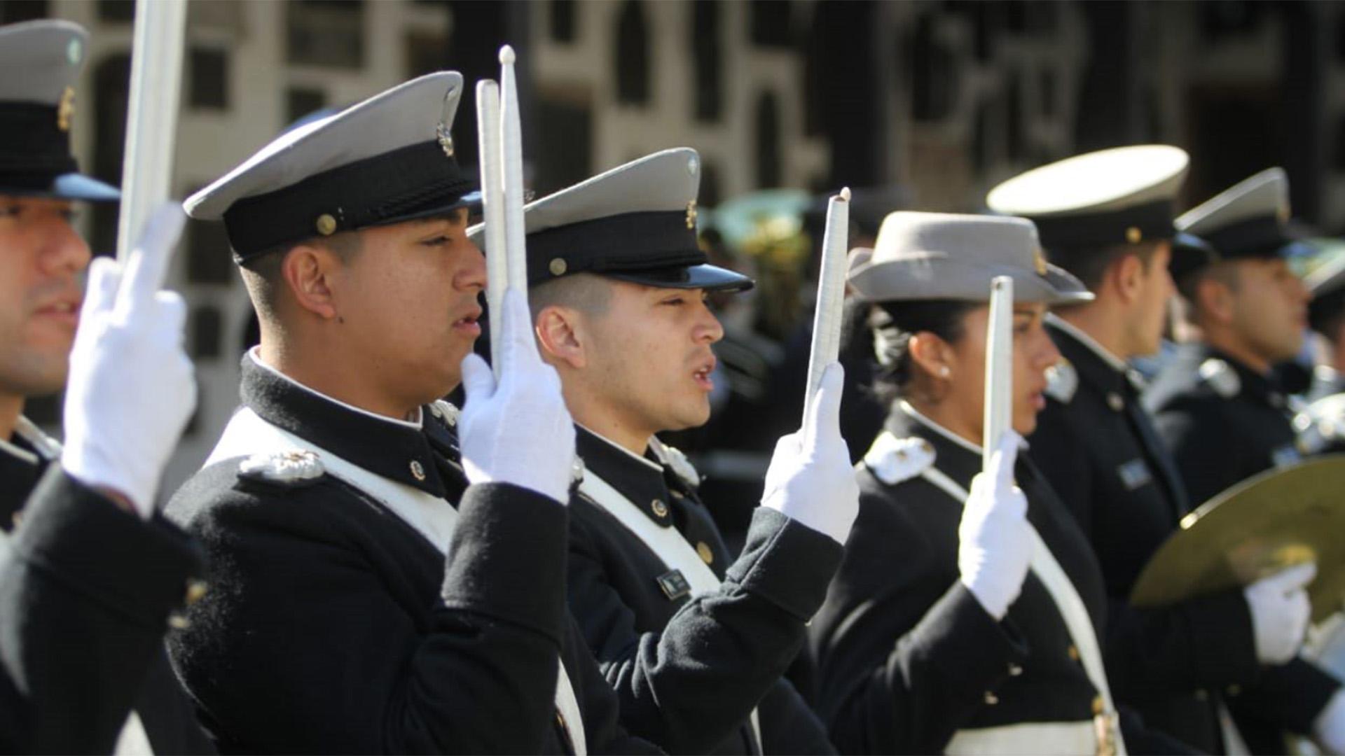 Festejos en Tucumán por el Día de la Independencia