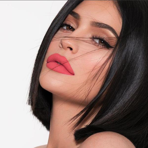 Kylie Jenner ha generado una fortuna de 50 millones de dólares a través de su empresa de cosméticos