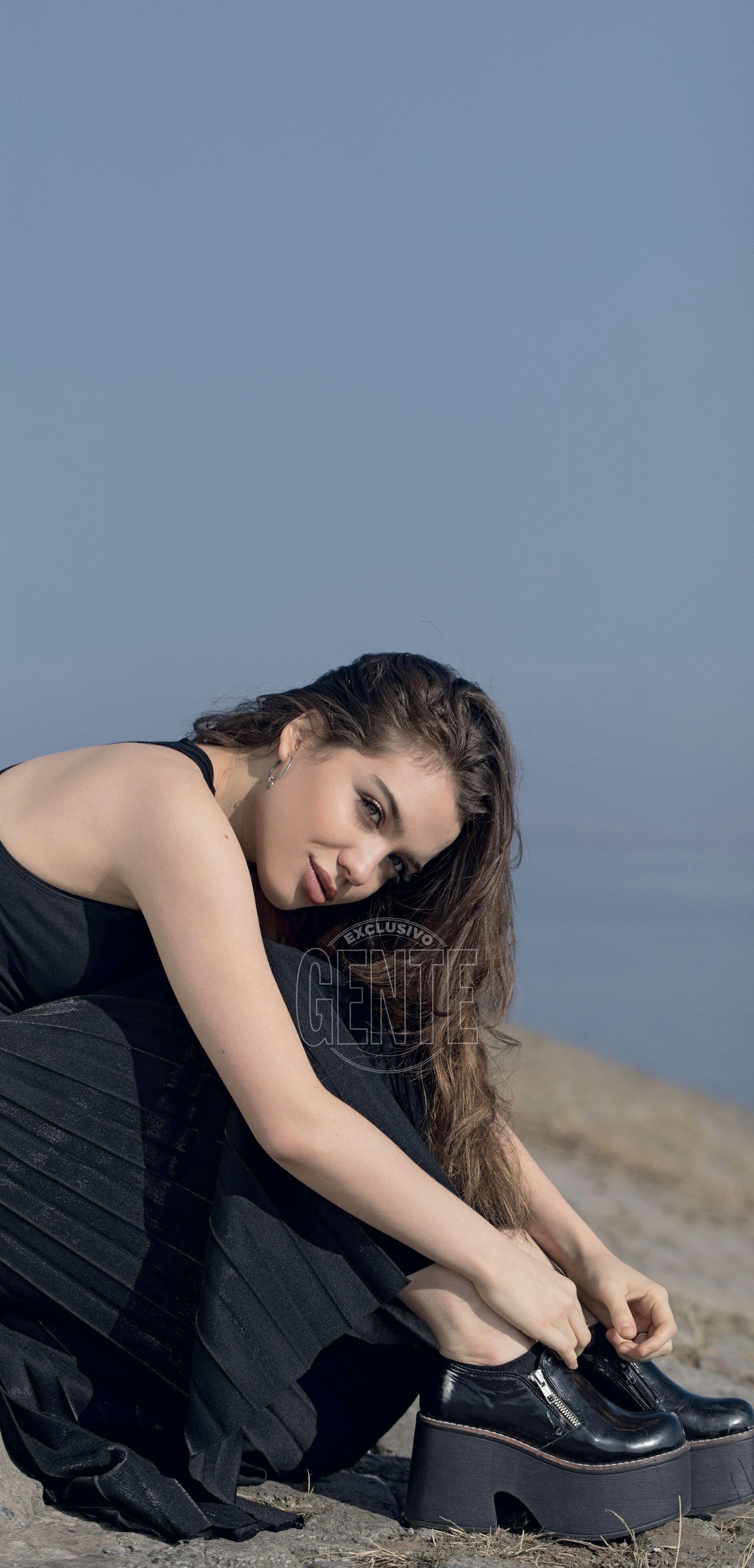 Malena Narvay (Foto Chistian Beliera/GENTE)