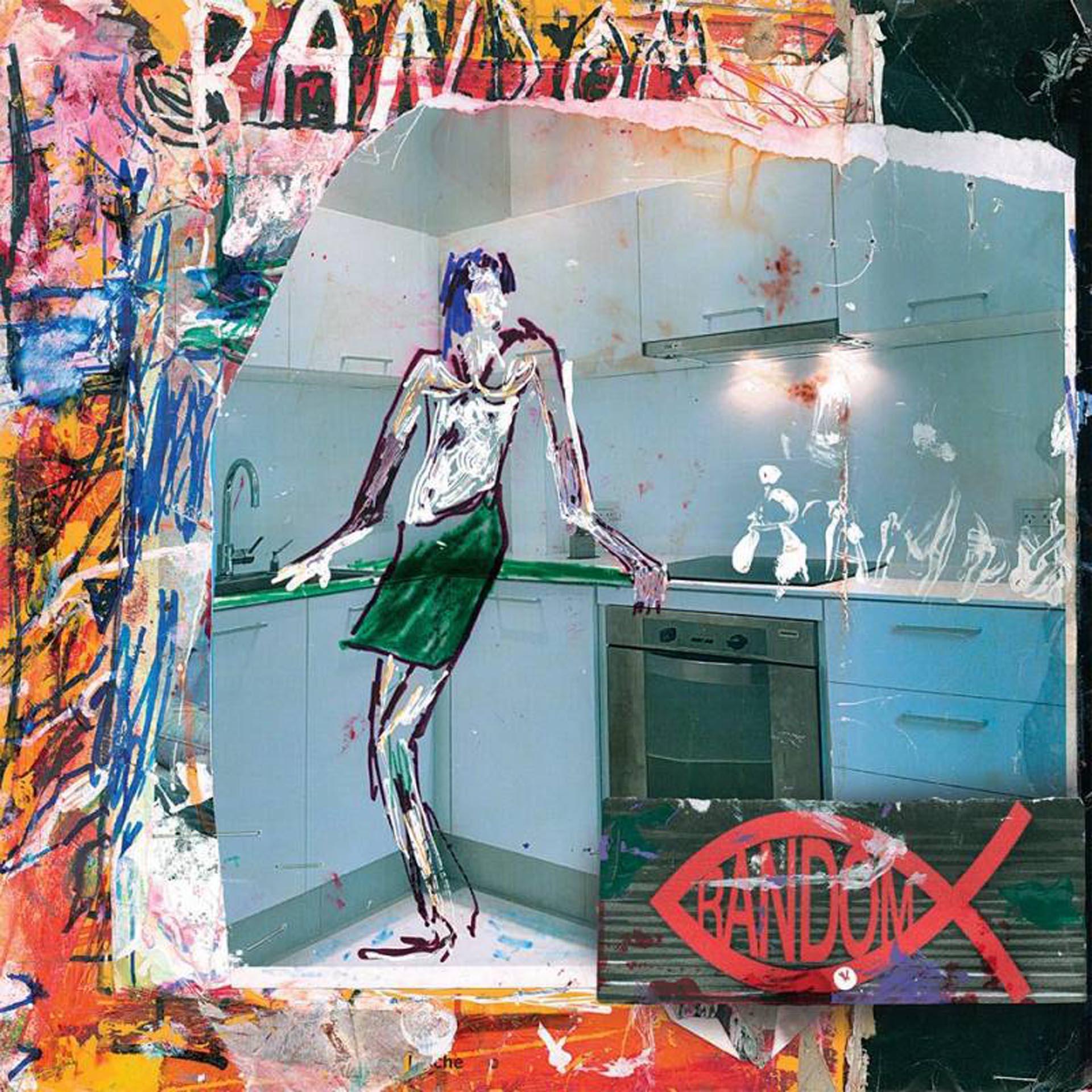 """""""Random"""", el último disco de Charly García"""