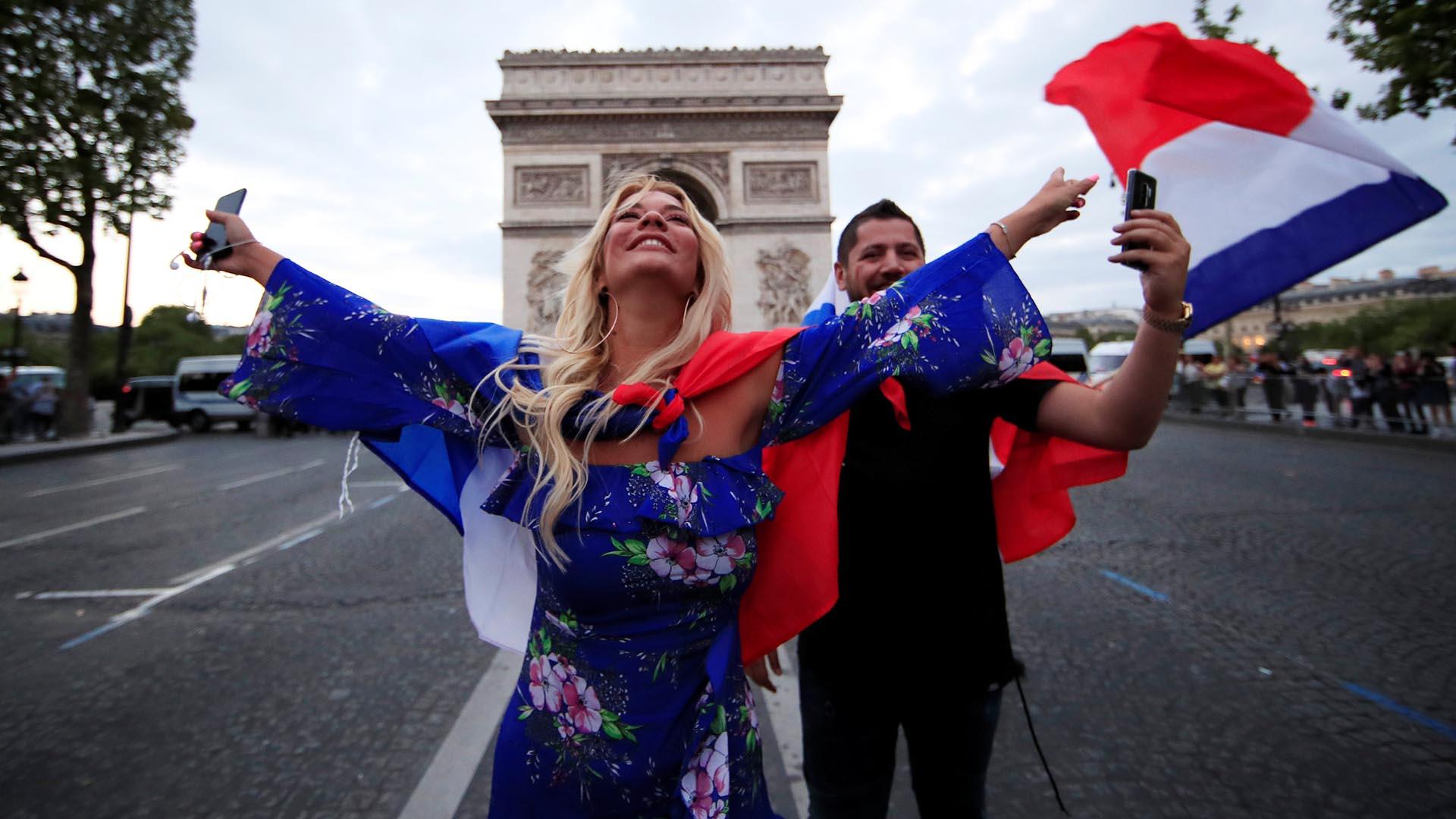 La generación francesa buscará tomarse revancha del título que se le escapó hace dos años en la Eurocopa que organizaron