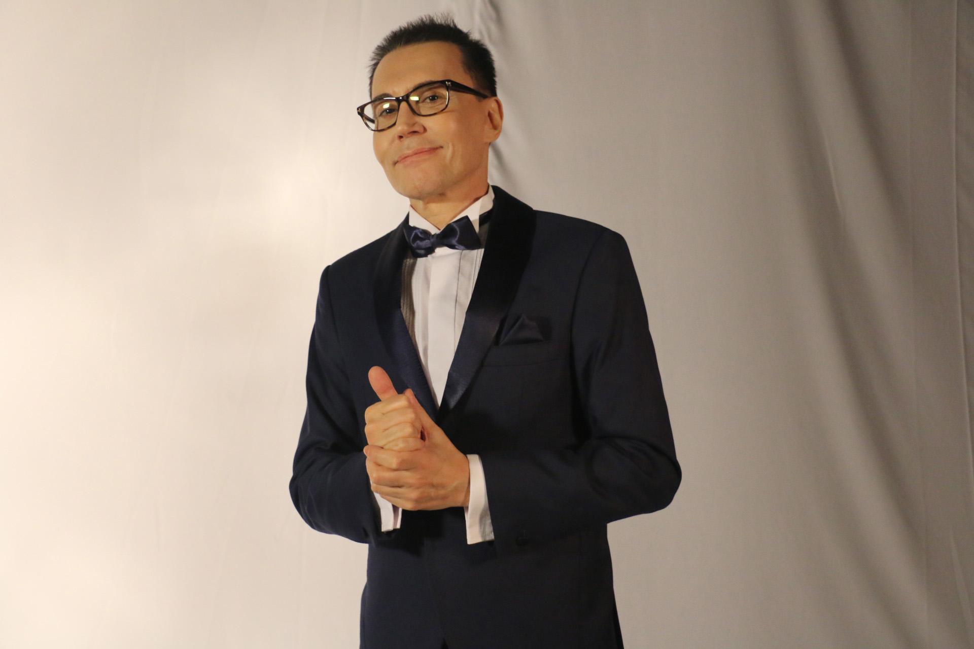 Marcelo Polino estará al frente del programa producido por Laflia