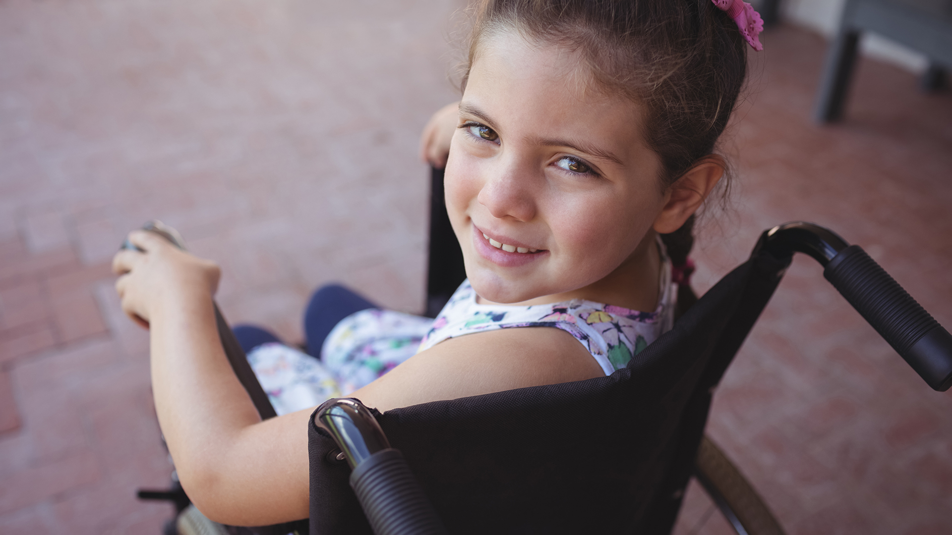 En la Argentina hay unos 250 pacientes con AME registrados (Getty)