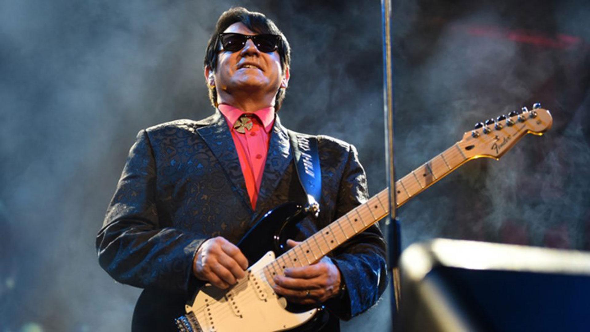 Treinta Años Después De Su Muerte Roy Orbison Hará Una