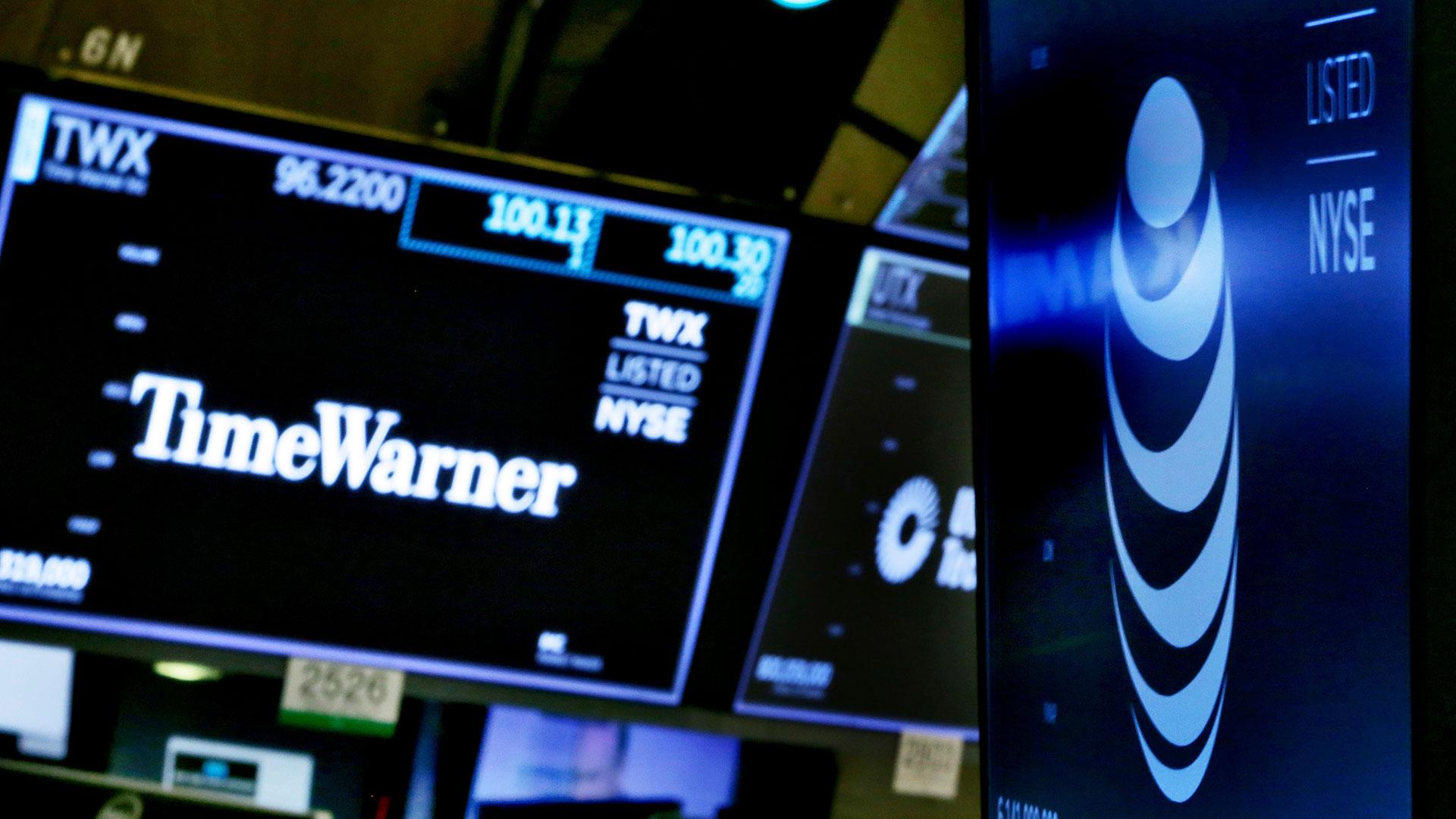 Time Warner es un gran grupo de medios que posee, entre otros, a la cadena HBO, los estudios de cine Warner y el canal de noticias CNN
