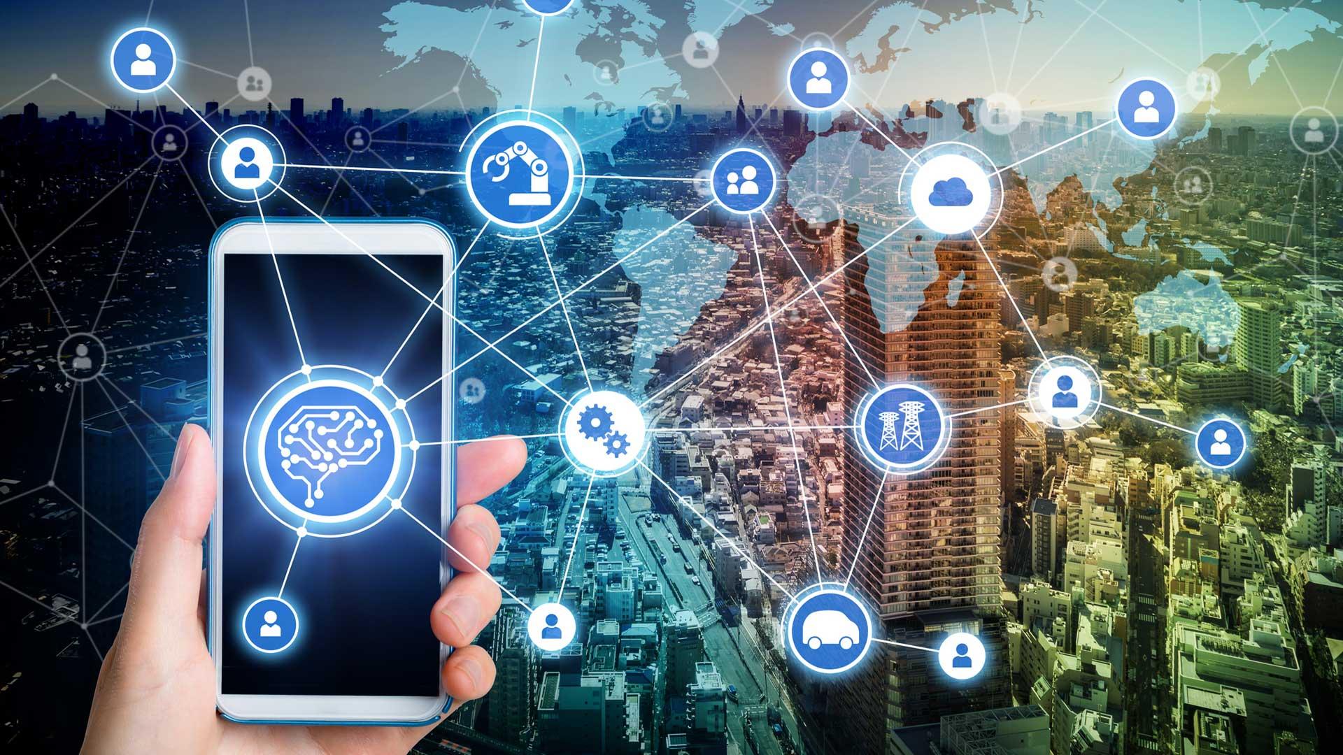 La Era Digital promete transformar todos los modelos de negocio a través de las aplicaciones
