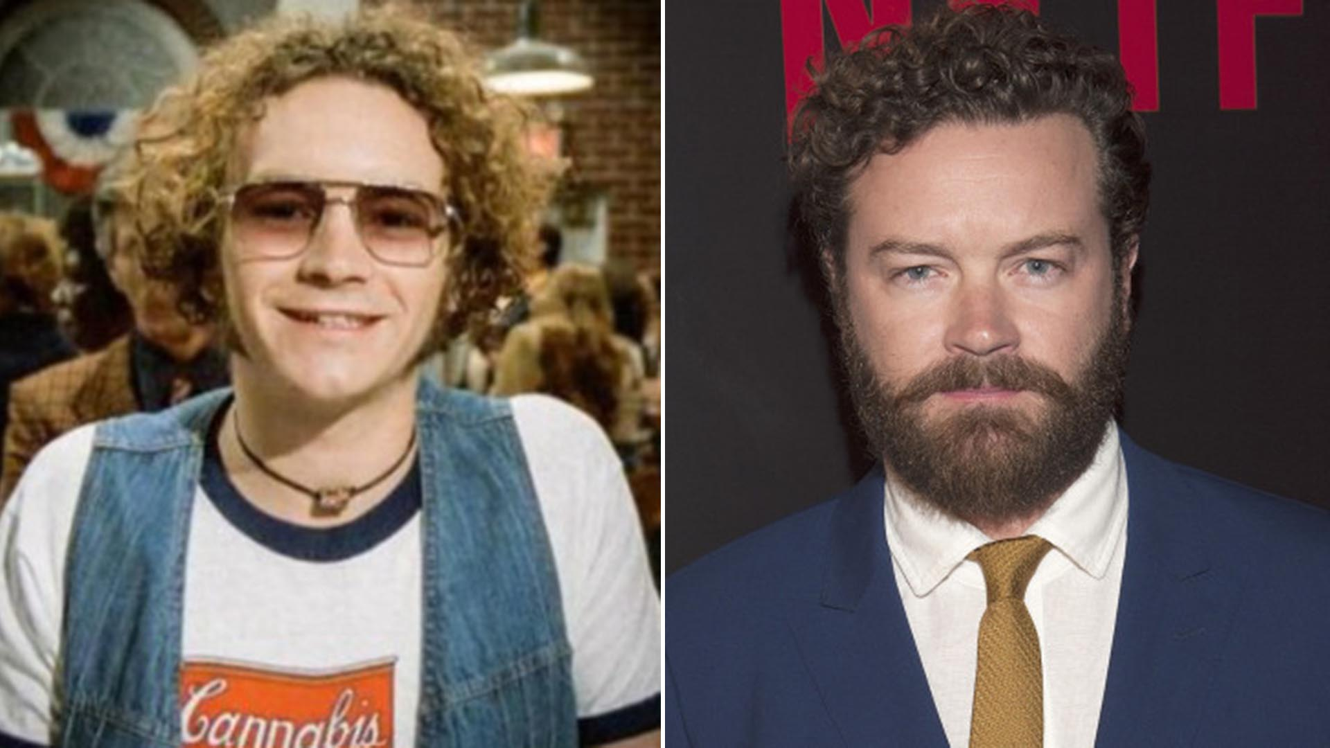 "Netflix despide a Danny Masterson de ""The Ranch"" por acusaciones de abuso sexual"