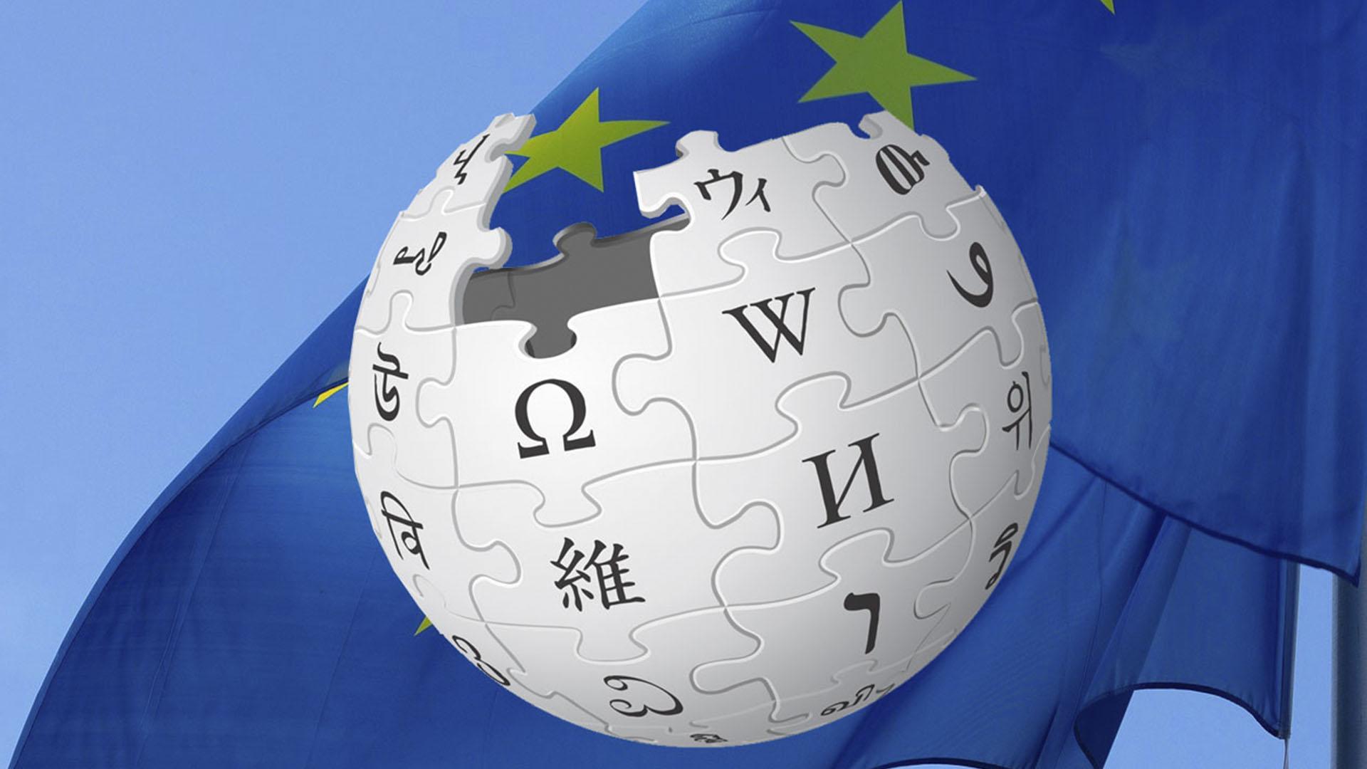 Los wikis han servido para la creacion de enciclopedias colectivas, como Wikipedia.