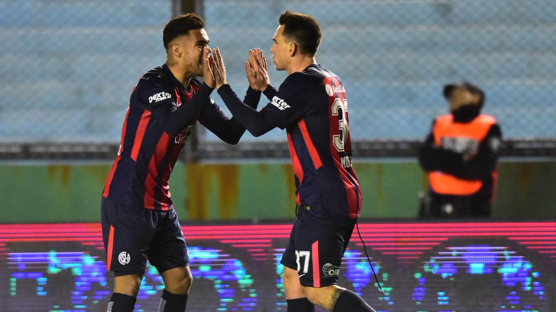 San Lorenzo disputa la segunda fase de la Copa Sudamericana (@SanLorenzo)