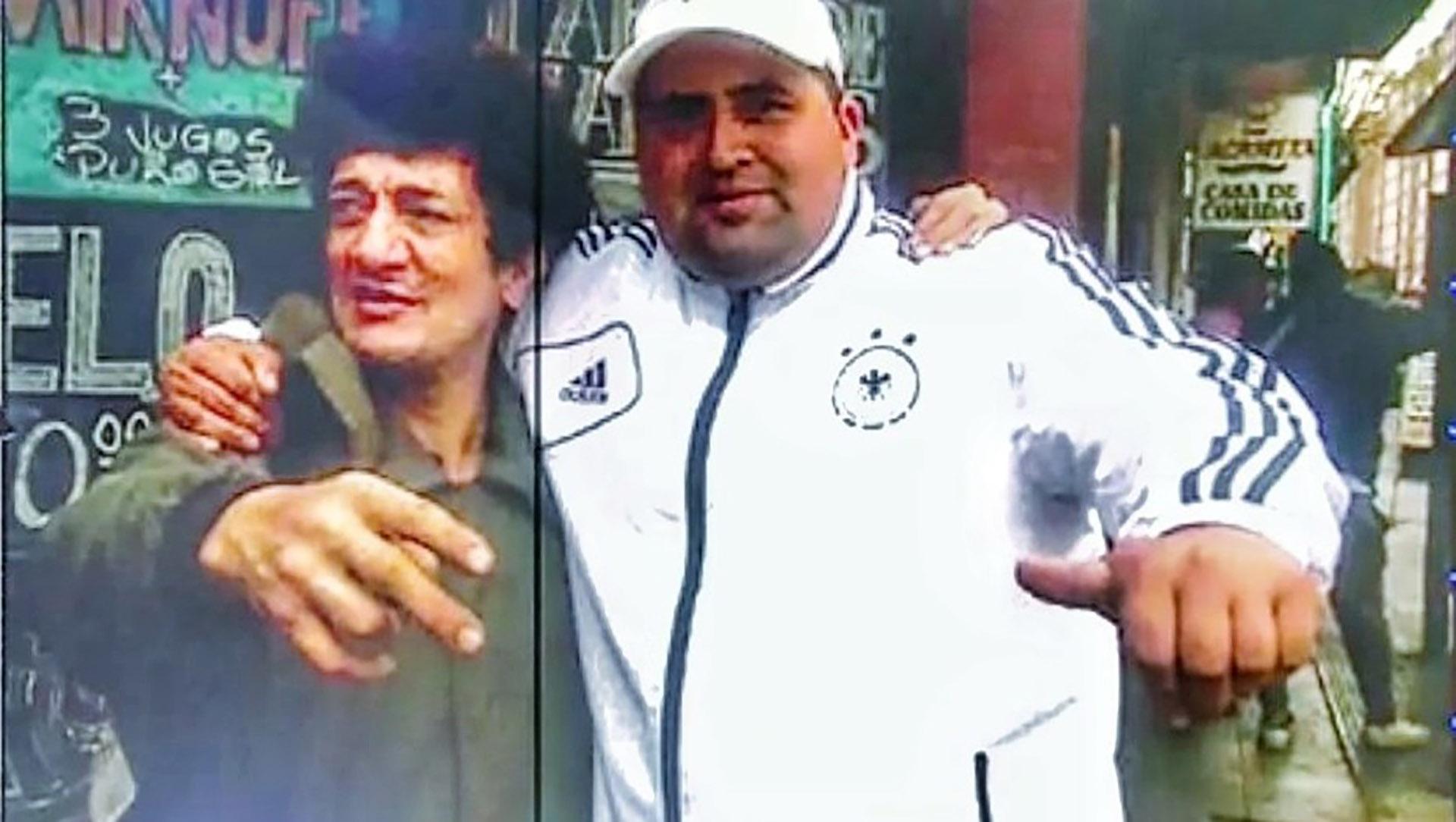 Hallaron Una Foto De Pity Alvarez Con Su Victima Infobae