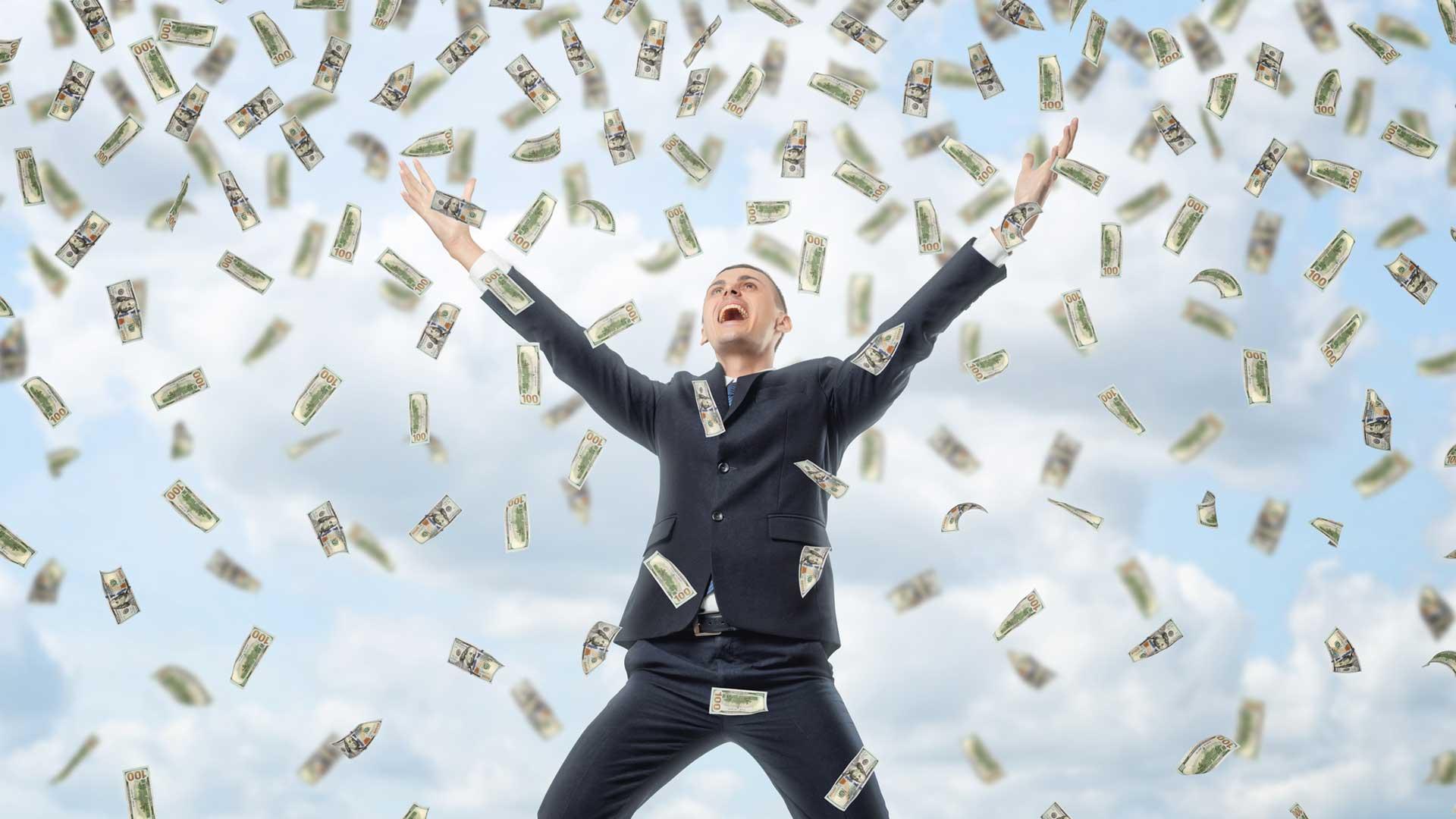 En octubre se sorteó el mayor premio registrado: 1,54 mil millones de dólares.