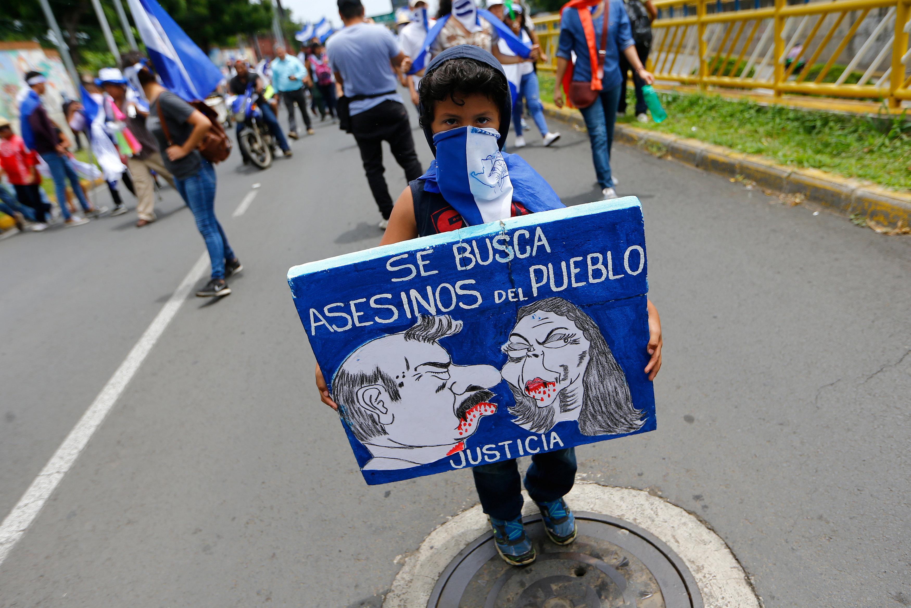 (Foto: REUTERS/Oswaldo Rivas)
