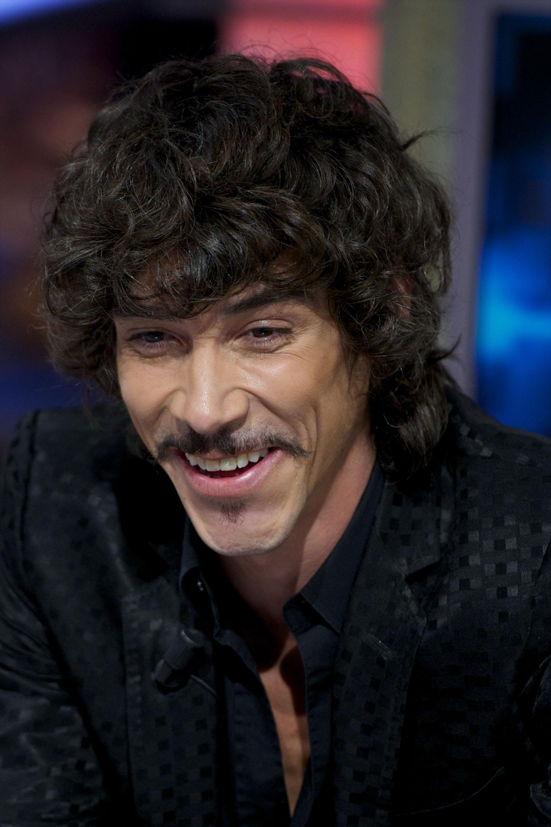 El actor catalán fue protagonista en la serie de Luis Miguel (Foto: Gimenez/Getty Images)