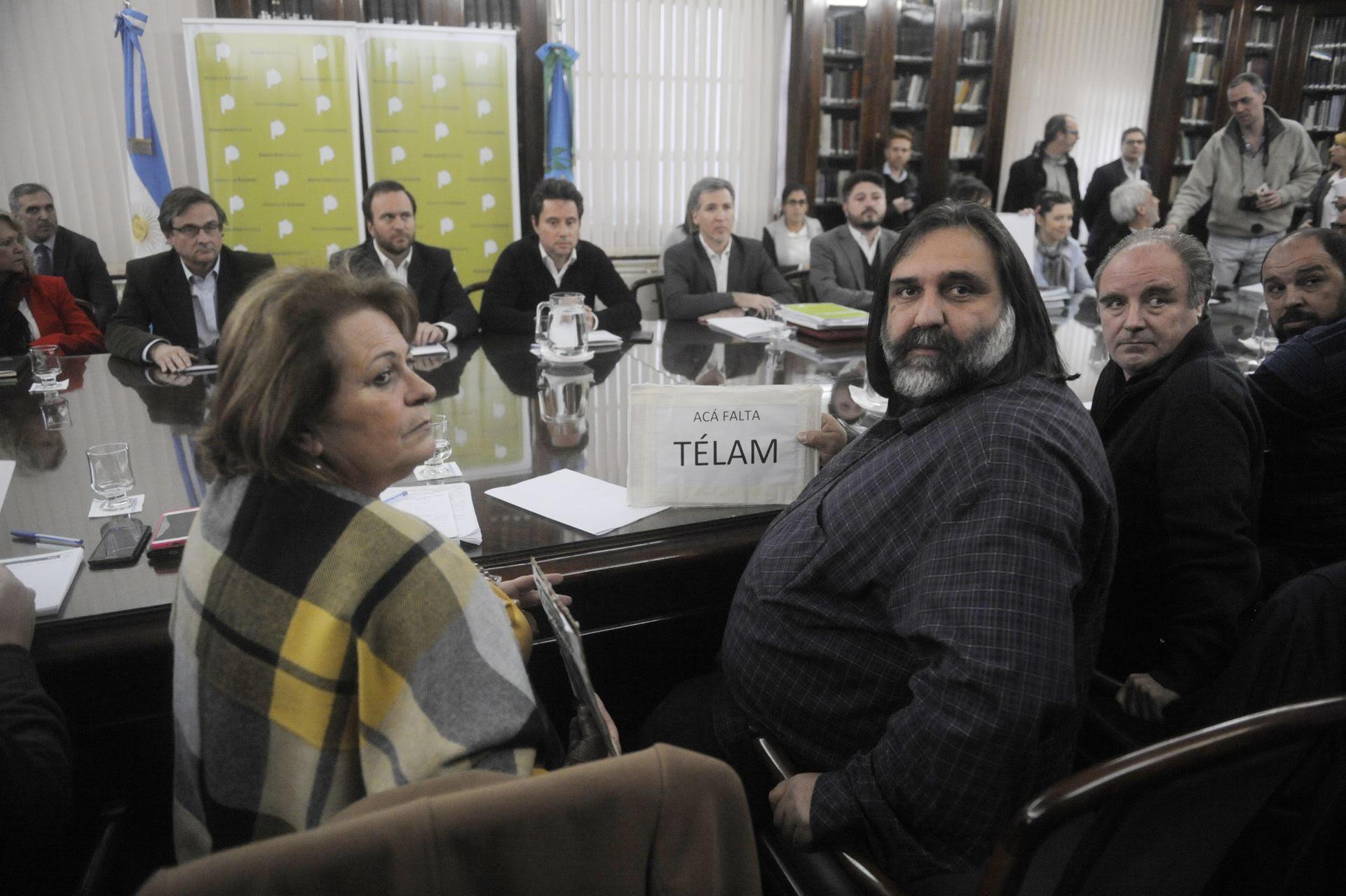 Los docentes recibirán el bono en el mes de diciembre (Dino Calvo)