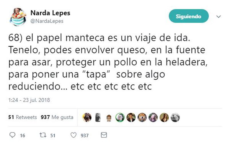 tweet narda 68