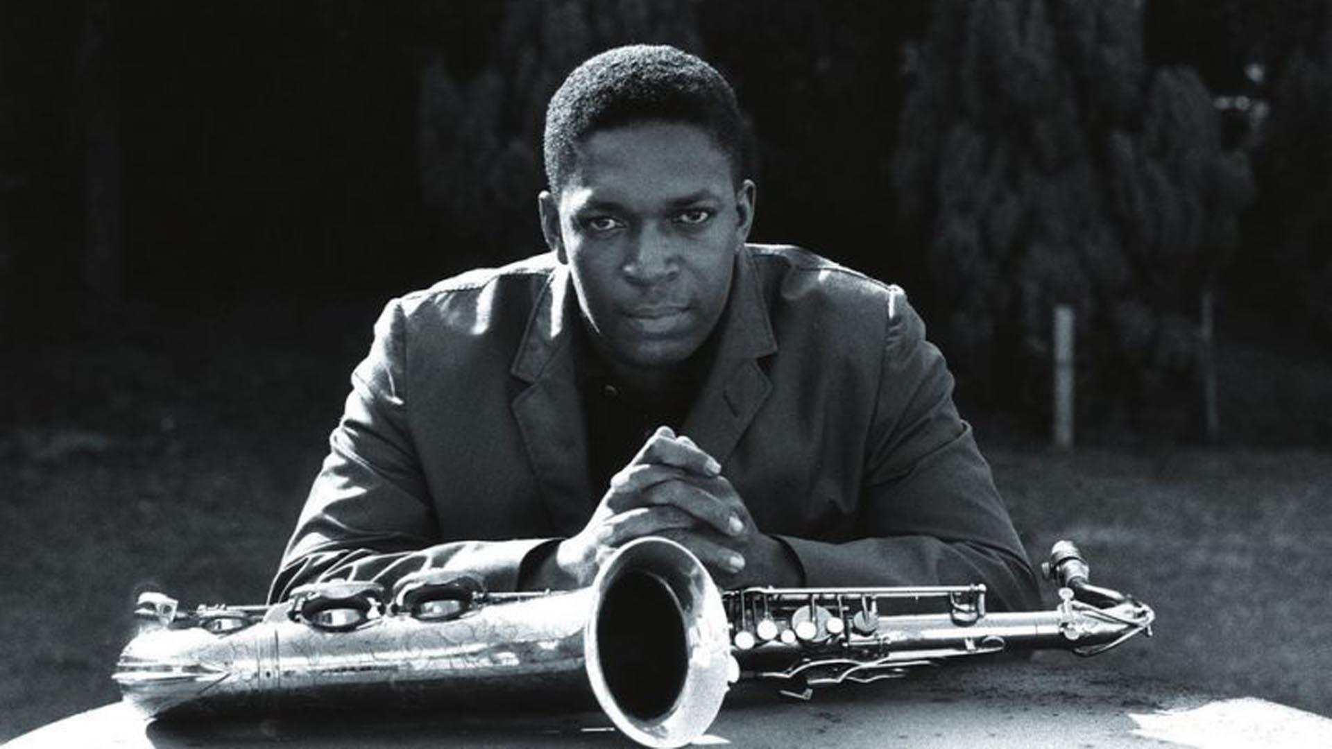 """La increíble historia detrás del """"disco perdido"""" de John Coltrane ..."""