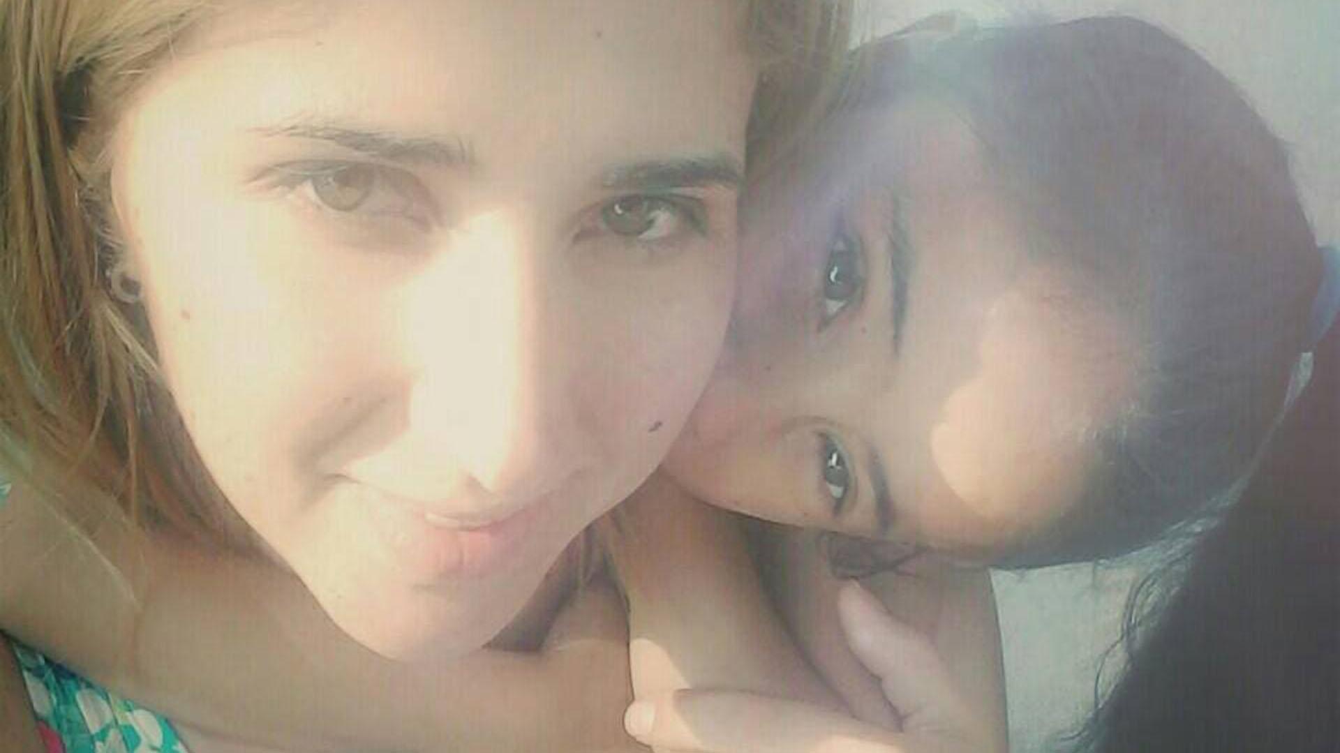 """""""Mi hermana vivía por y para su hija Sofía"""", explicó la hermana de la víctima, Sarahí"""