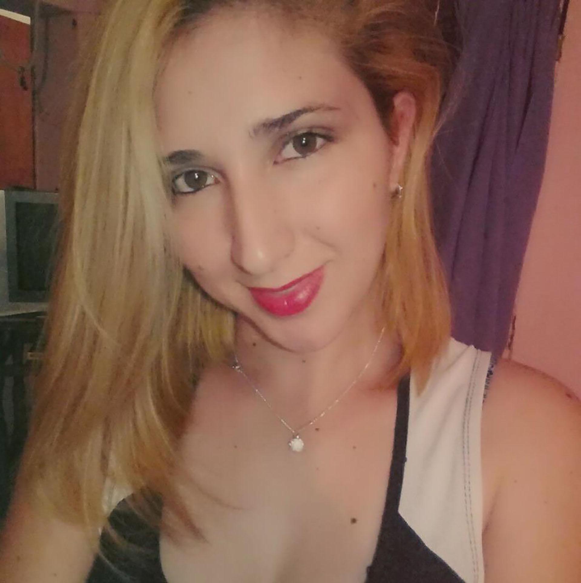 Verónica Carrazco tenía 29 años