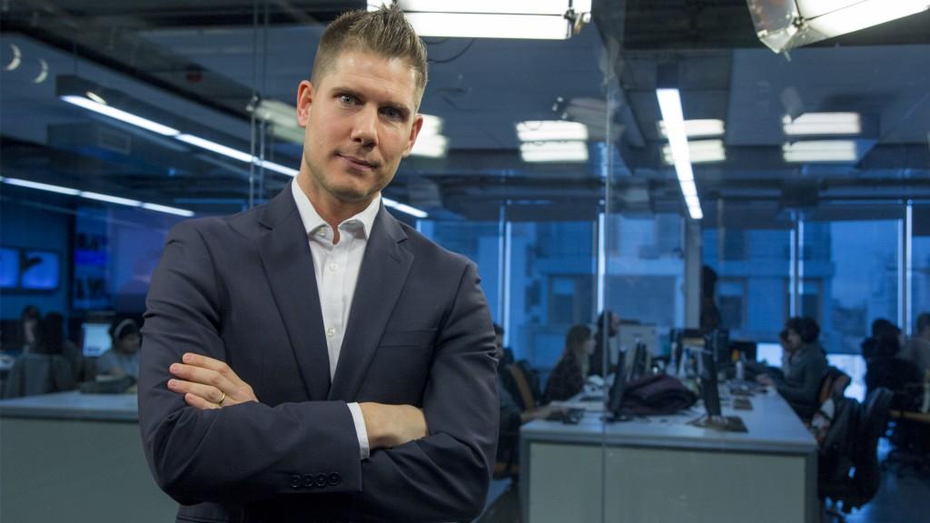 Norberto Giudice es arquitecto de soluciones de Accenture