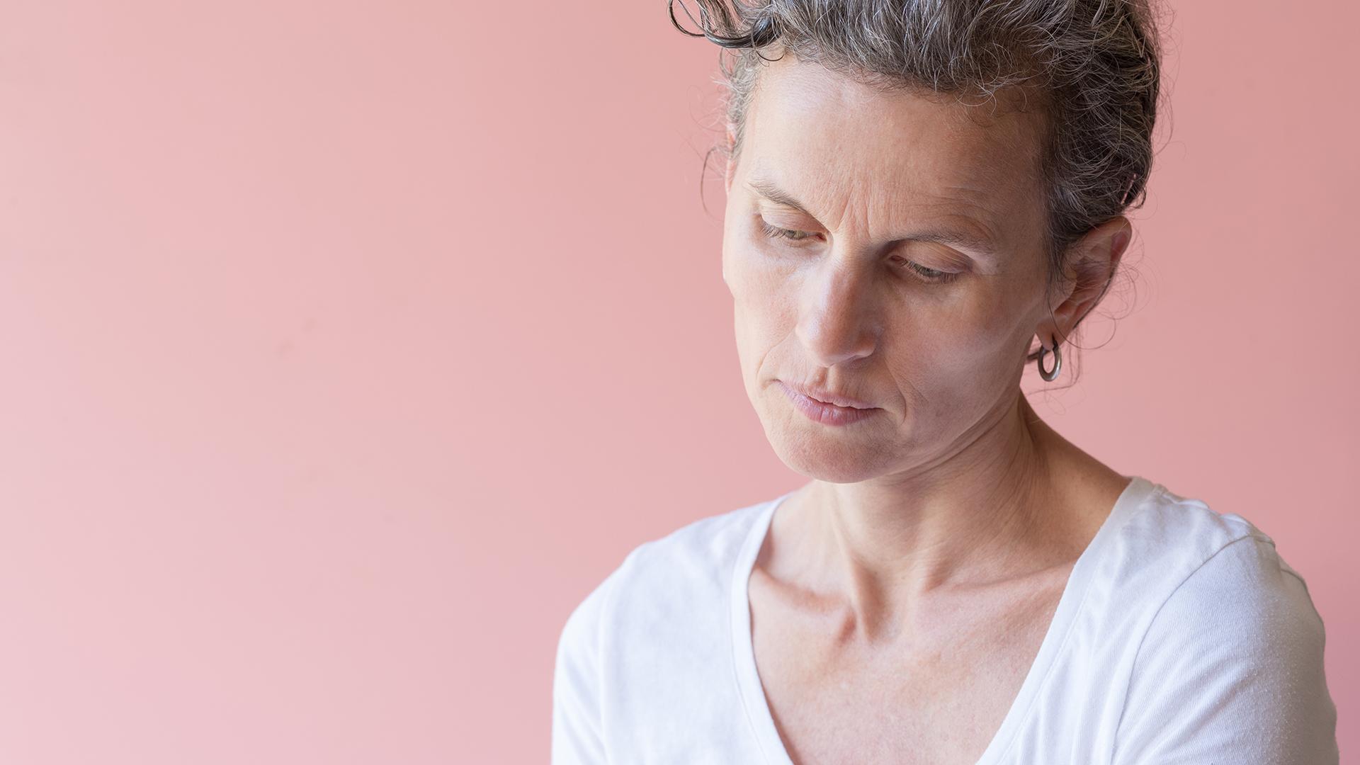 ¿algunas mujeres pierden peso durante la menopausia?