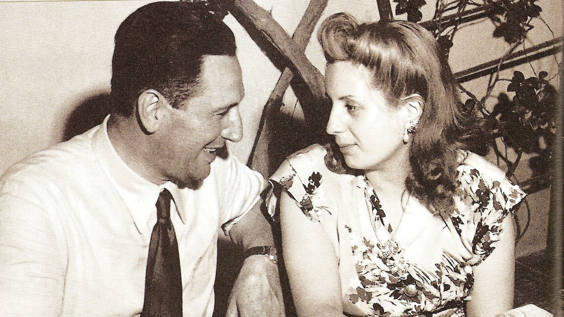 Como secretario del presidente Juan Domingo Perón y hermano de Eva, Juan Duarte se había convertido en un hombre al que todos los hombres de poder buscaban