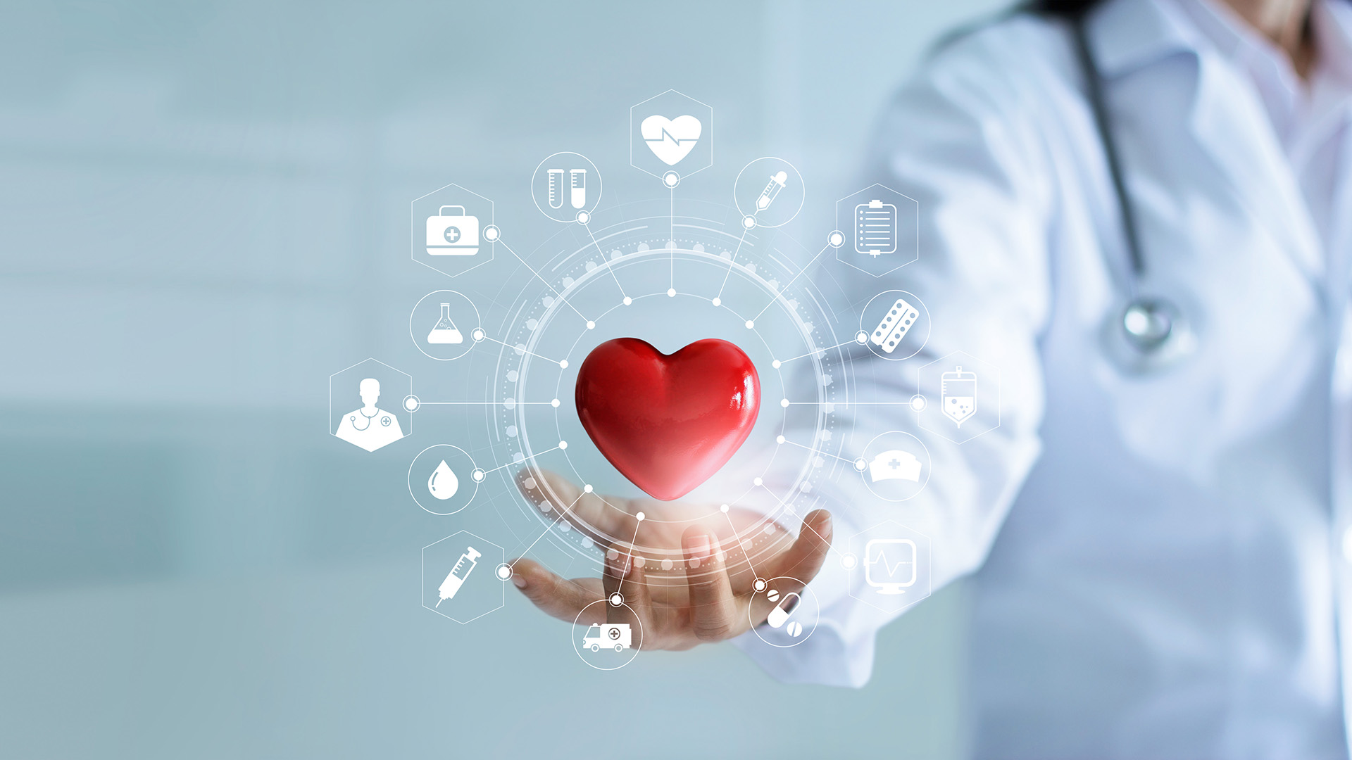 Argentina participó de los más importantes estudios académicos sobre avances cardiovasculares, liderados por el cardiólogo argentino Rafael Díaz desde Rosario. Esta evidencia generó cambios positivos en la sociedad. Todavía falta más por hacer. (Getty)