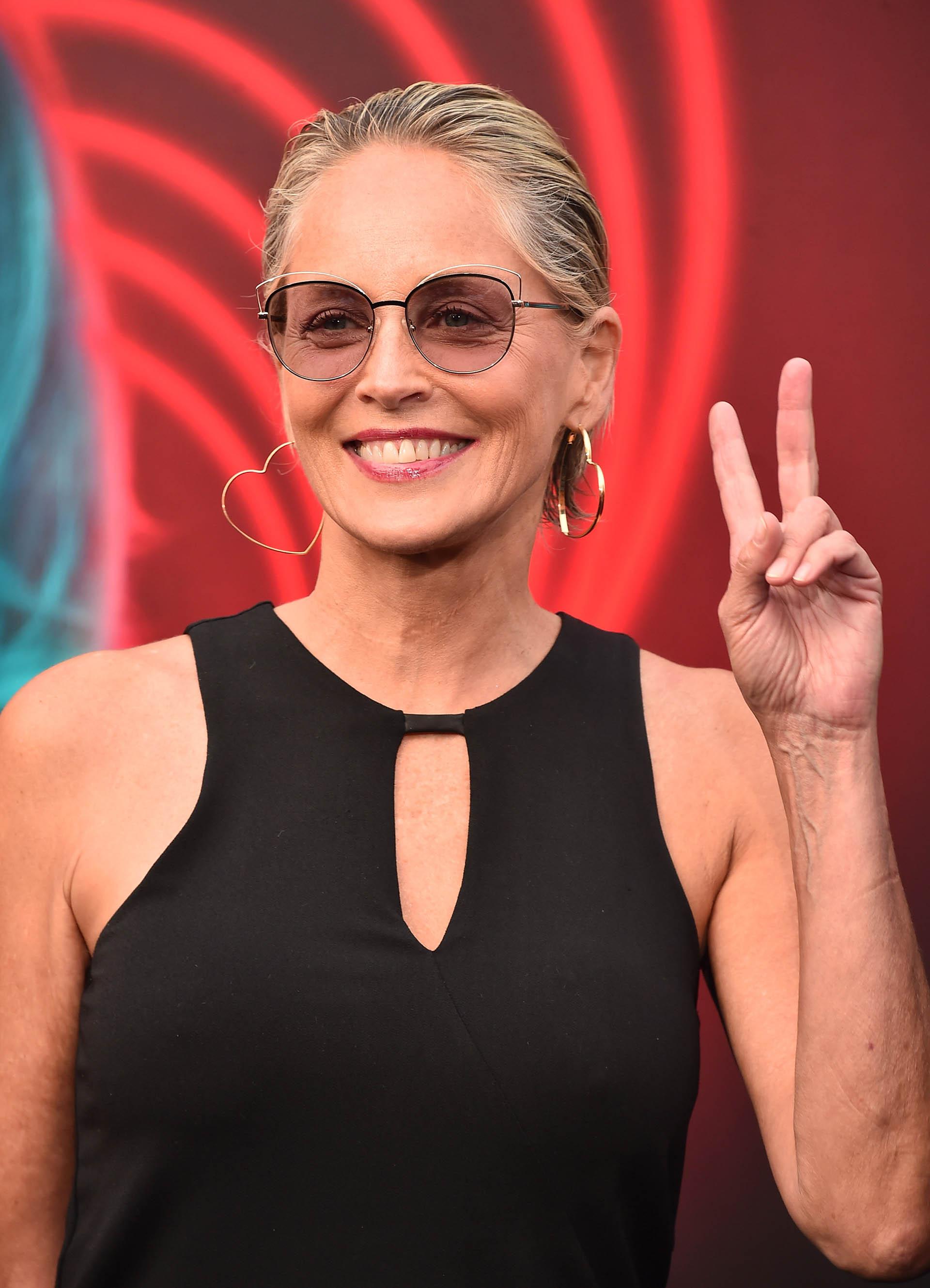 La actriz es madre de tres hijos y actualmente se encuentra en pareja con Angelo Boffa, un inversor inmobiliario varios años menor que ella