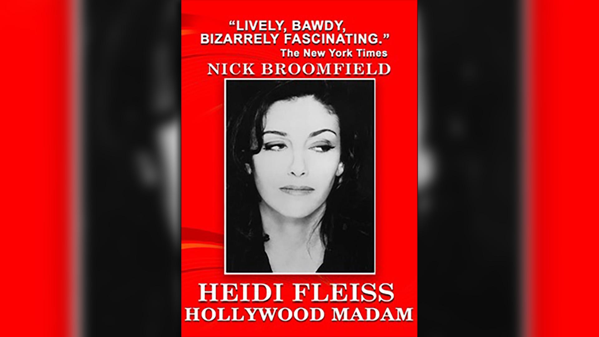 """Además de películas, se hicieron varios libros con la histoia de """"la madama de Hollywood"""""""