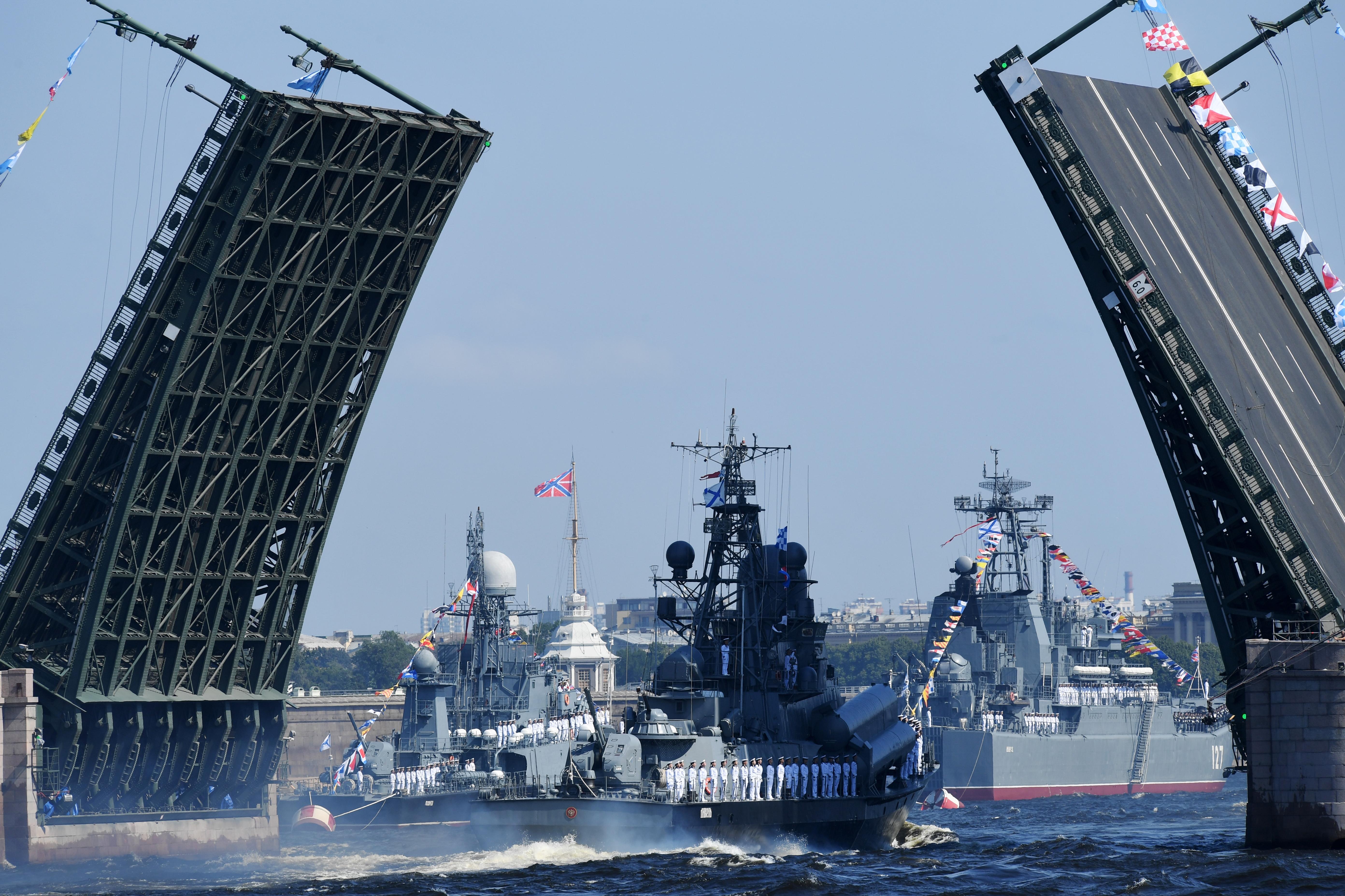 El plan de rearme integral de las fuerzas armadas rusas presupuestado hasta el año 2020 prevé adquirir prioritariamente submarinos nucleares, aviación estratégica y misiles intercontinentales