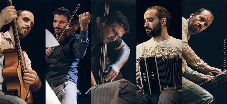 Diego Schissi Quinteto